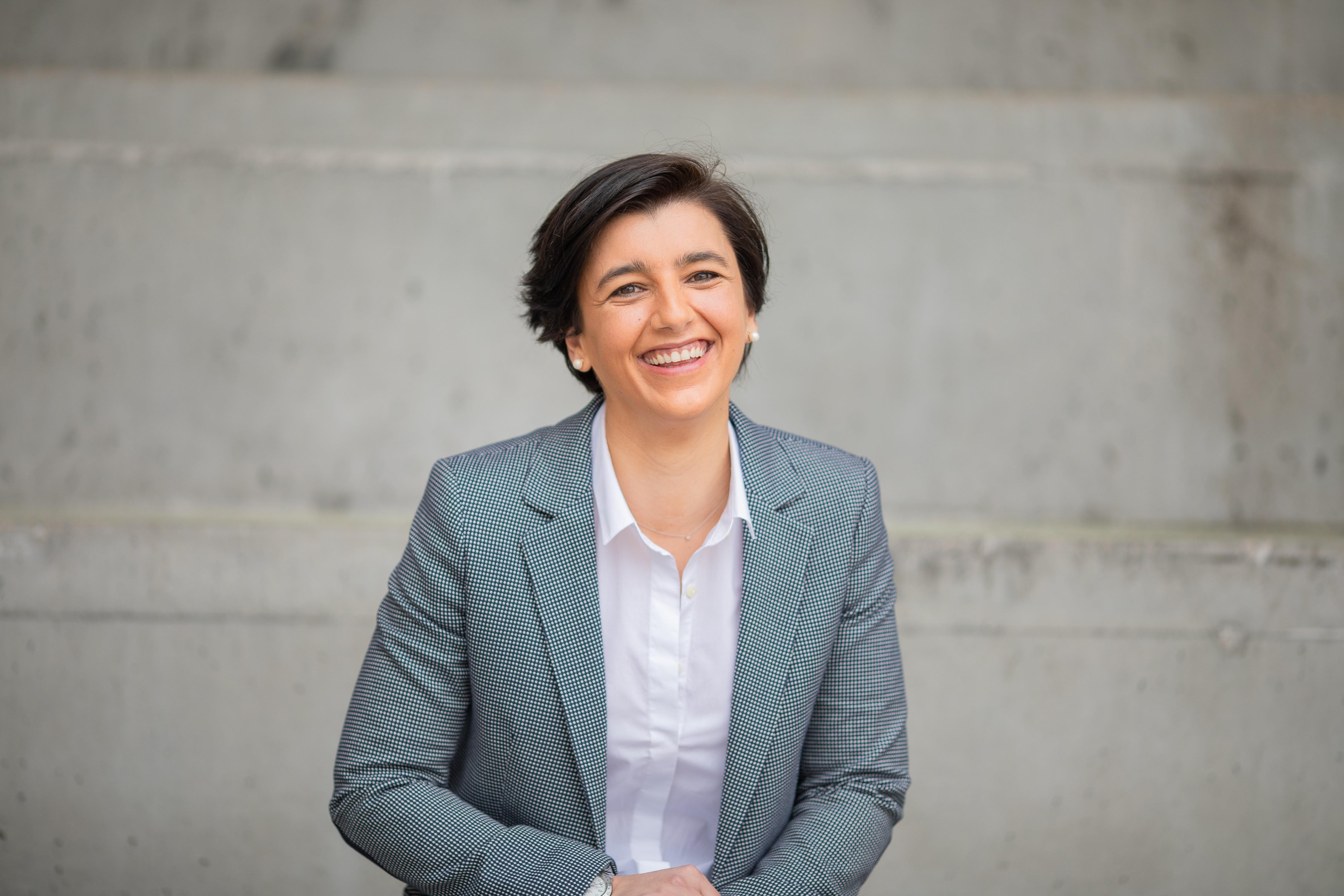 Adriana López González