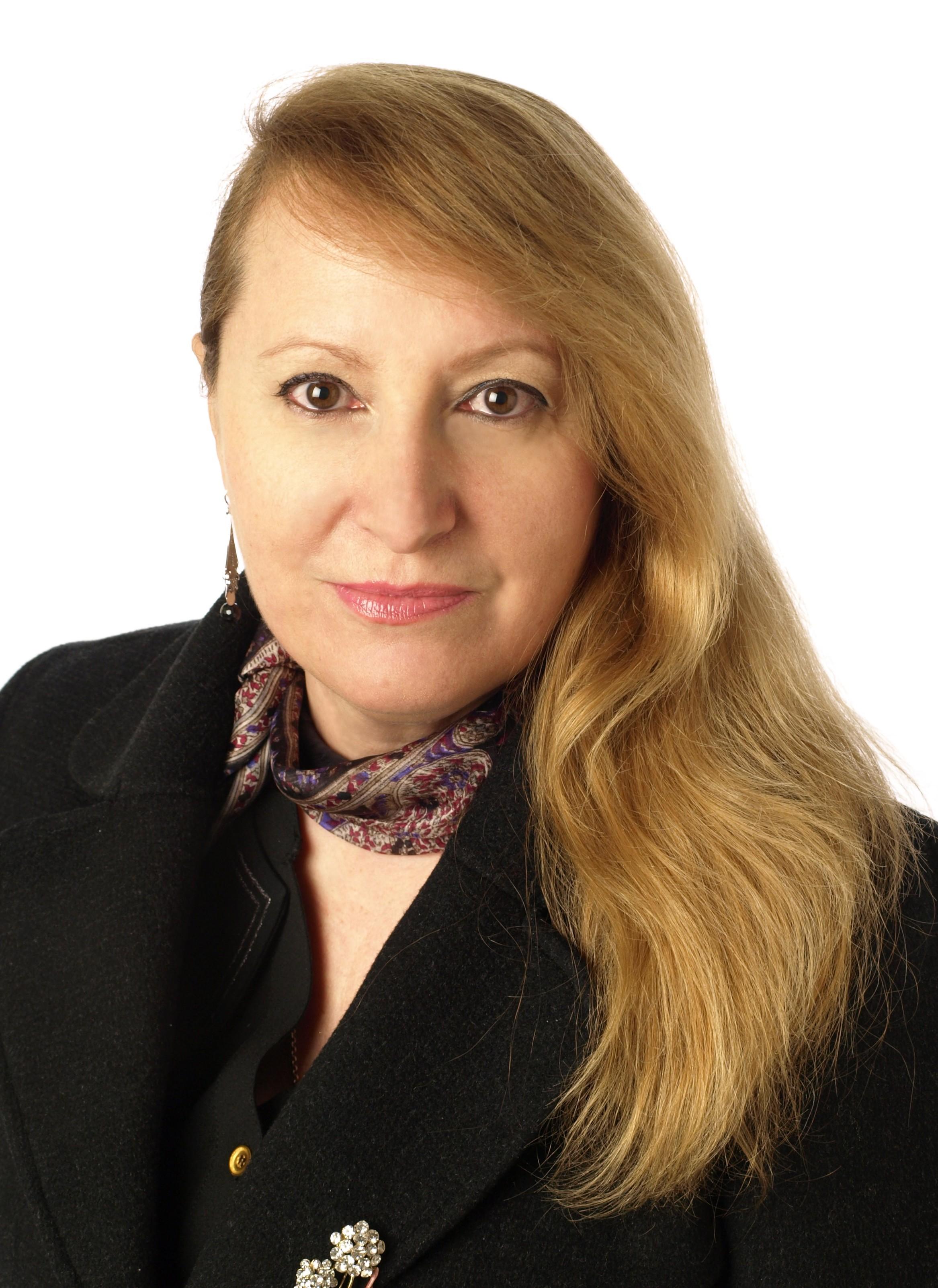 Alicia Canencia Sanz