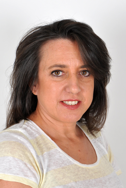 Ana Carrero Martínez