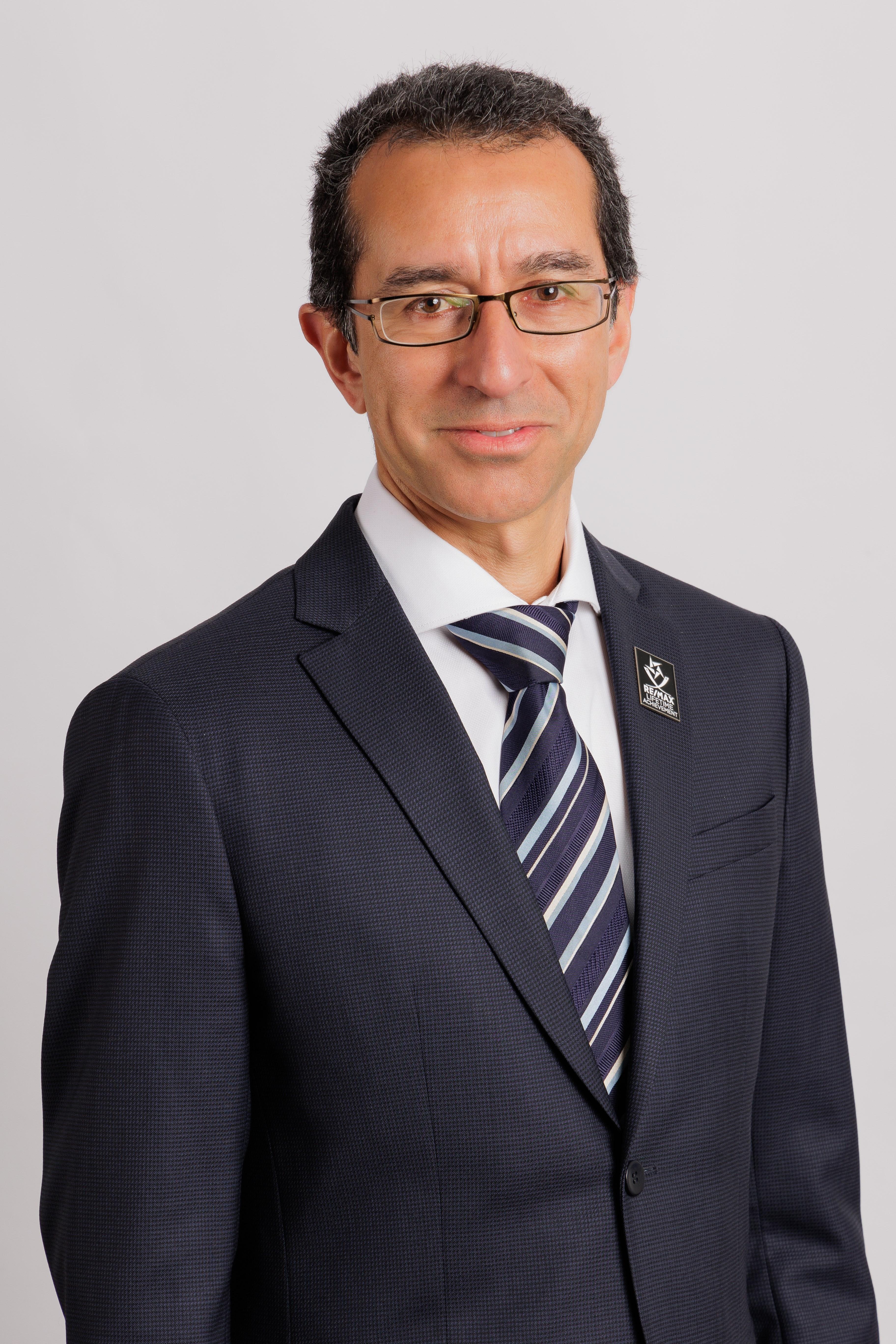Ángel Matarranz Villagordo