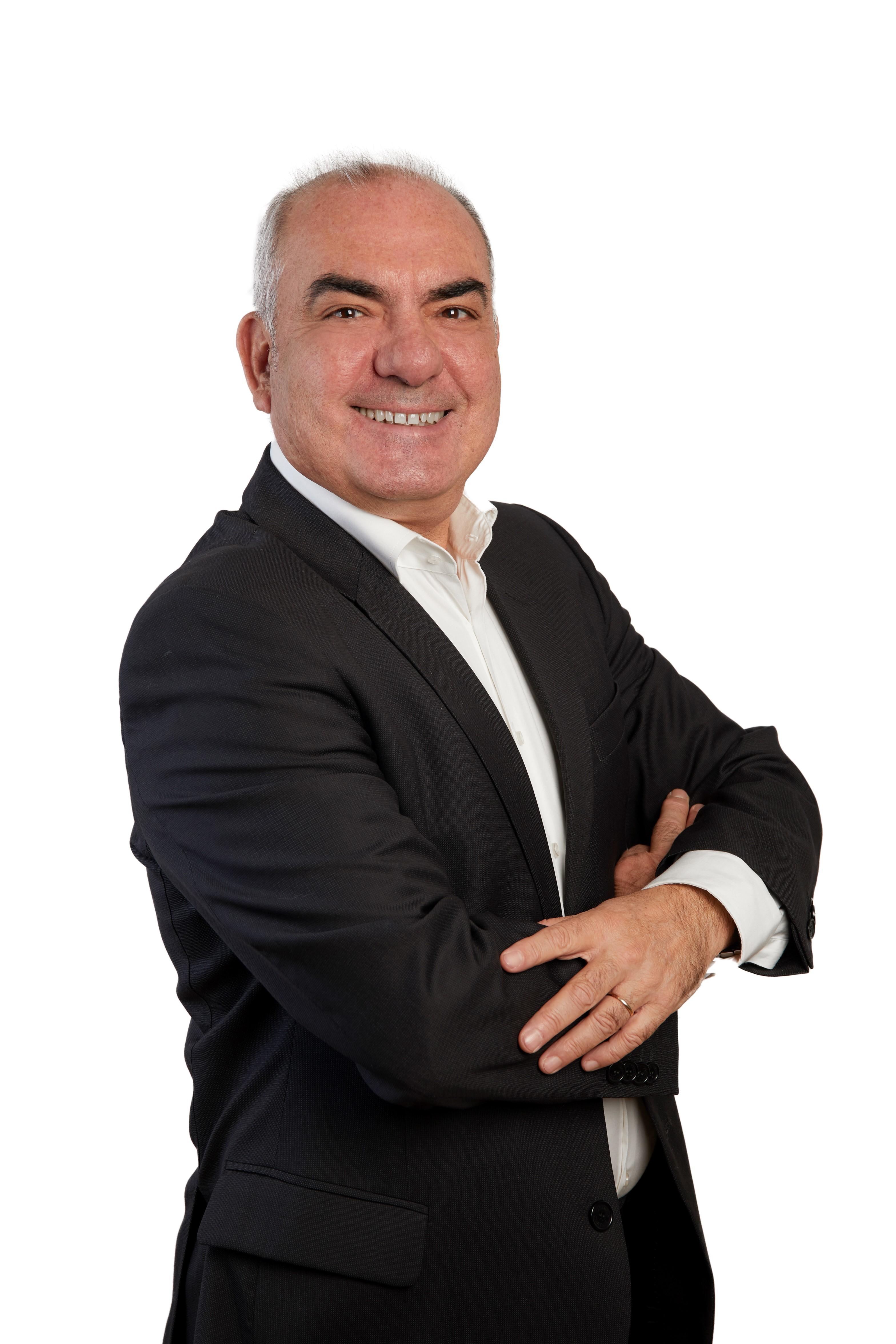 carlos Sánchez Perea