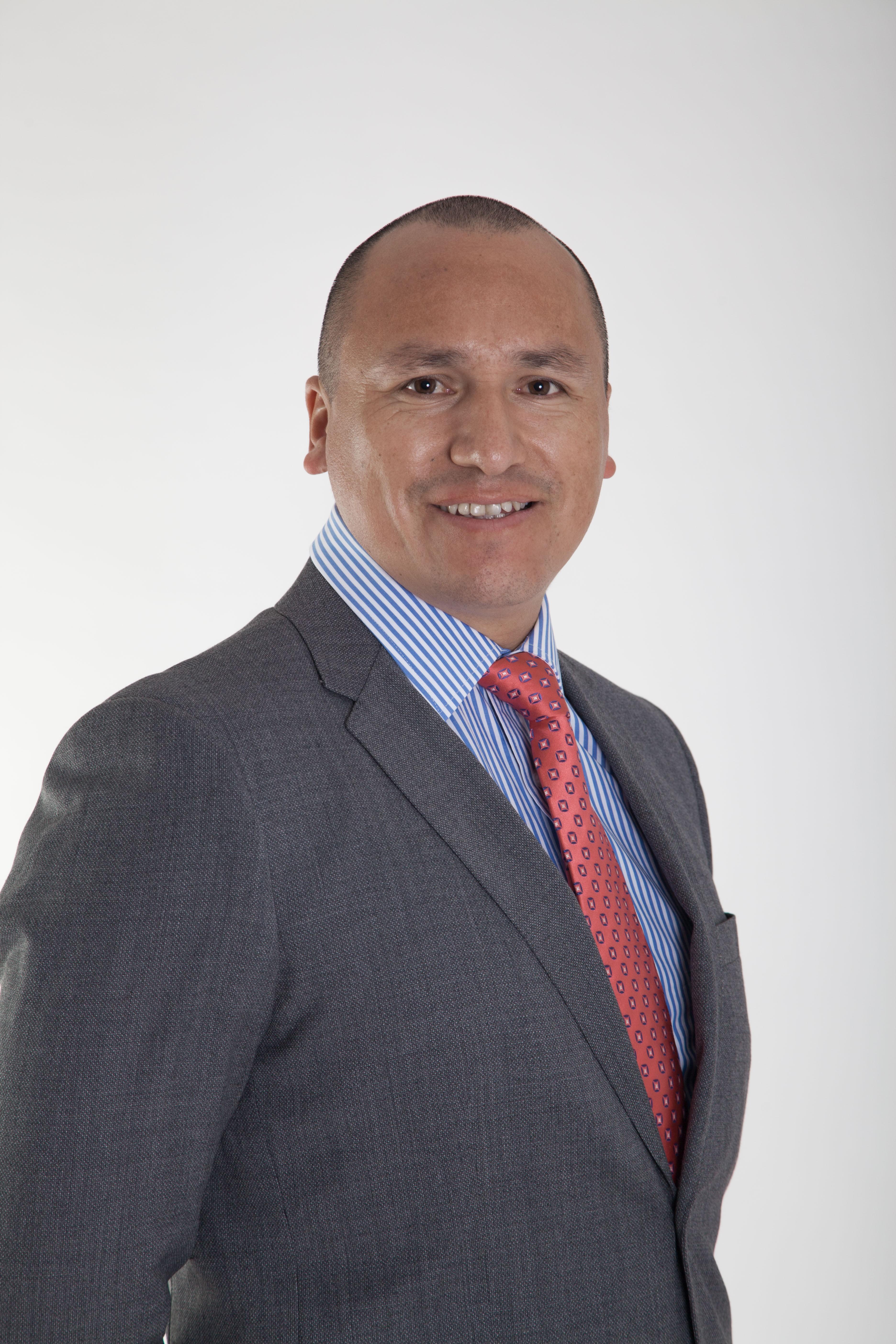 Carlos Tapia Salinas