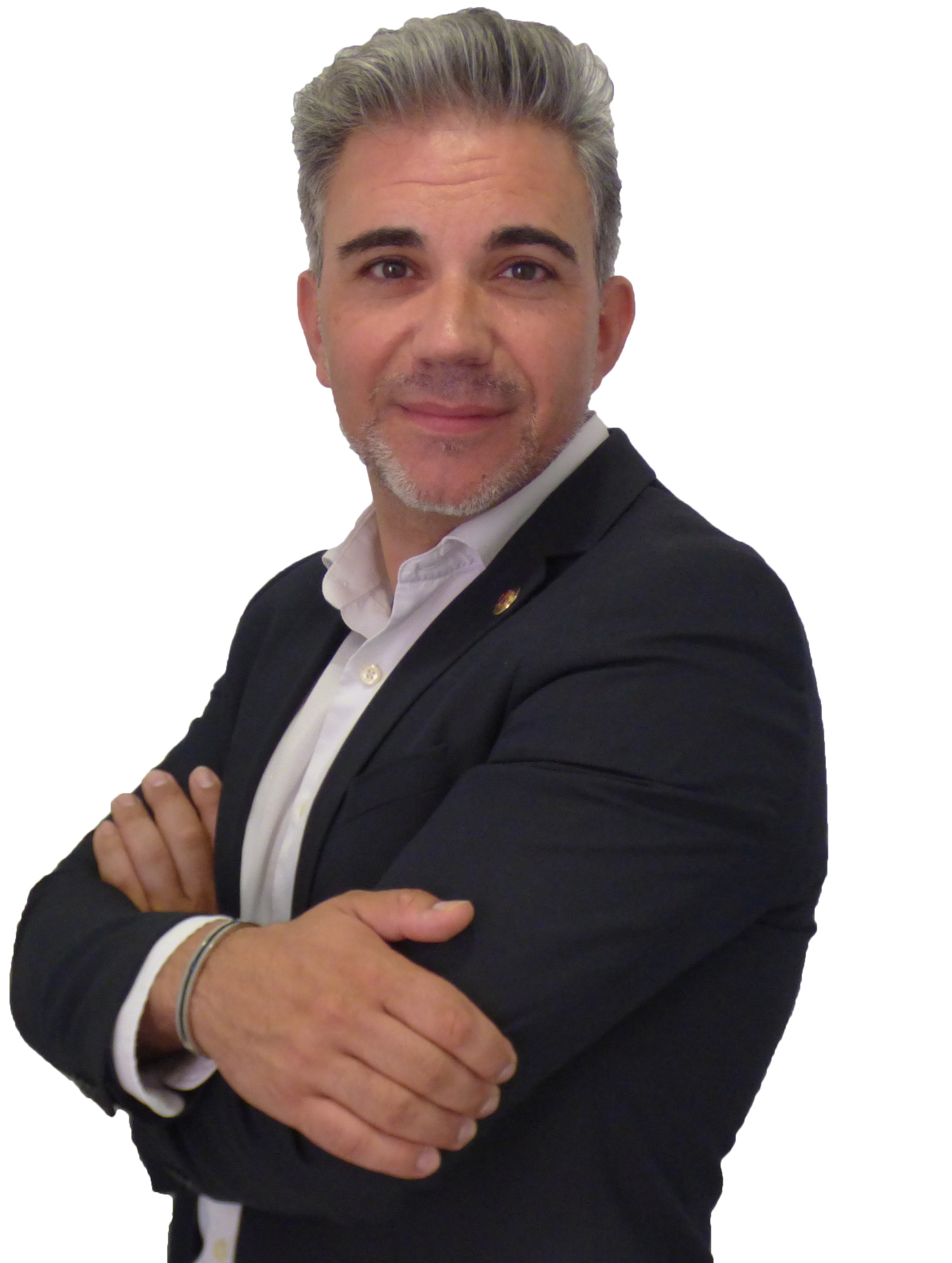 David Valderrey Perez
