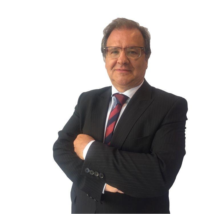 Enrique Ramos Dominguez