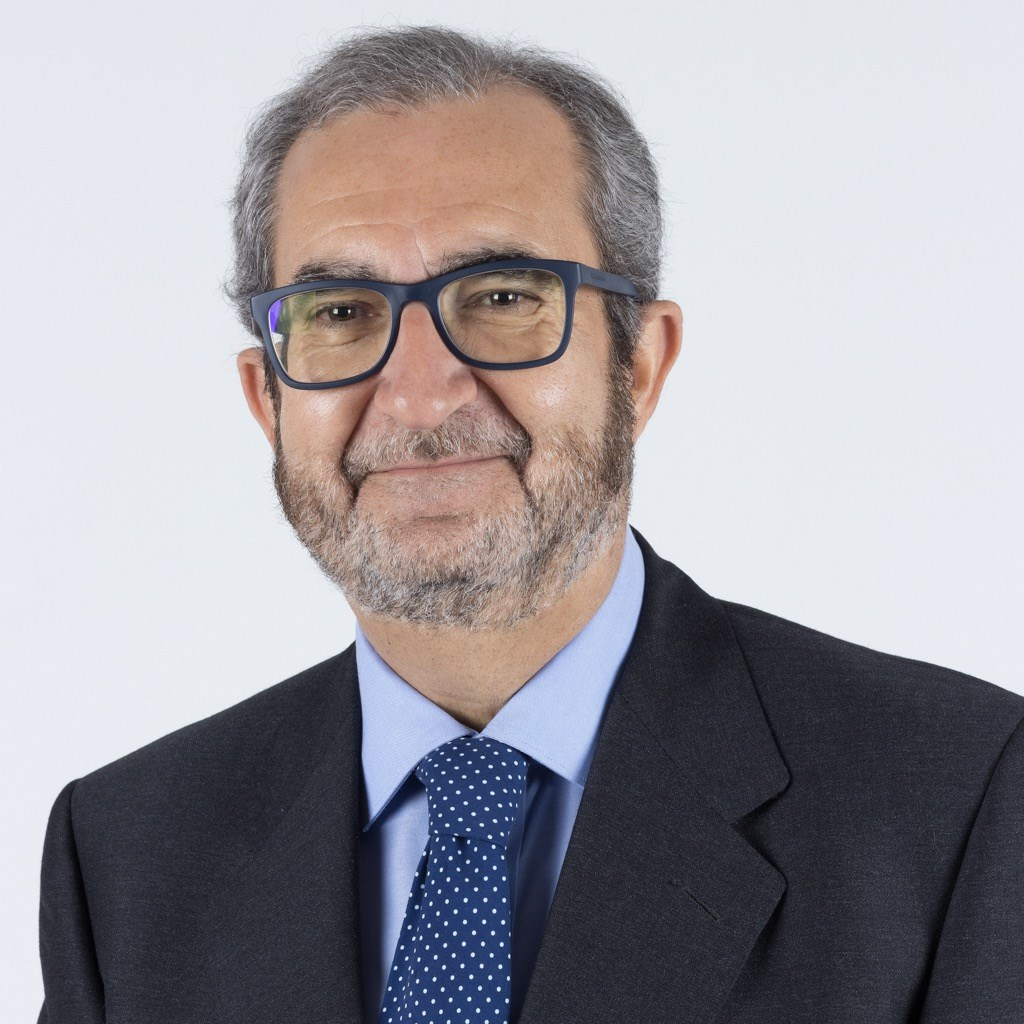 Fernando Sanchez Perez