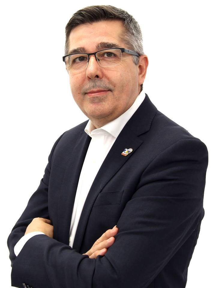 Germán Pascual Sánchez