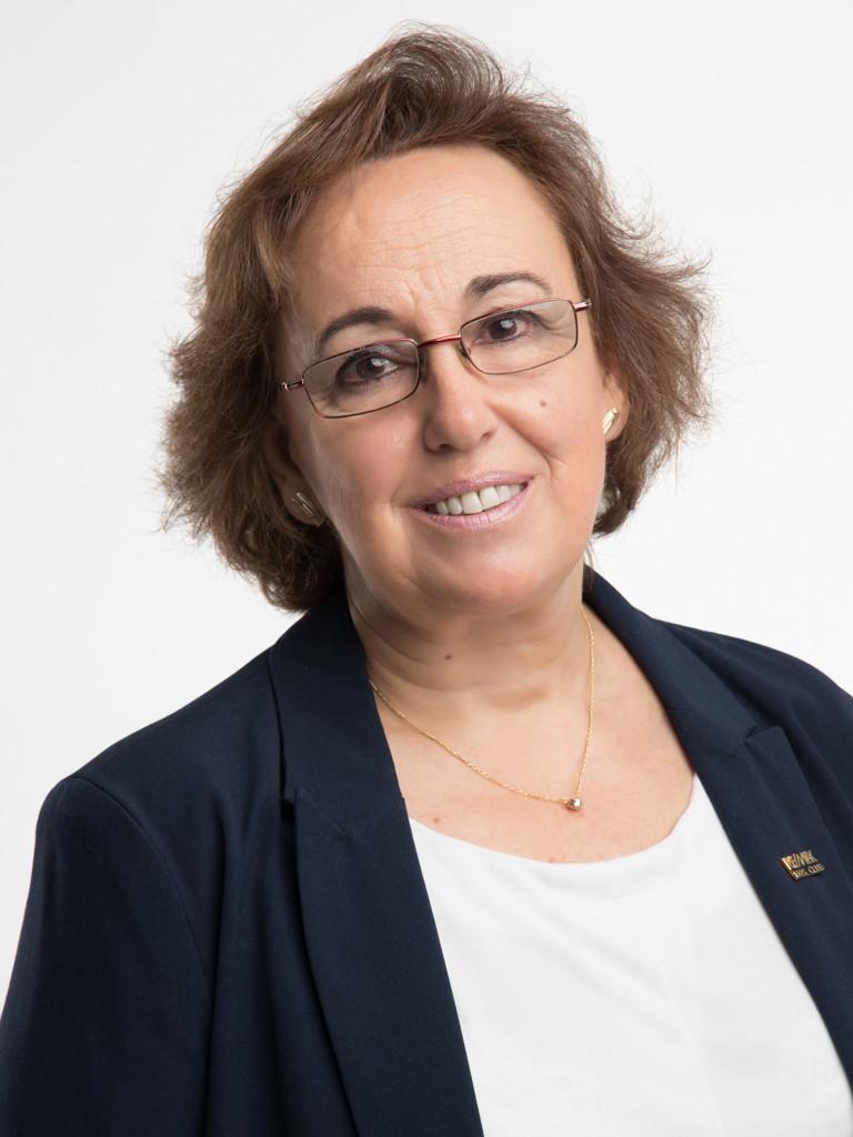 Isabel Vazquez