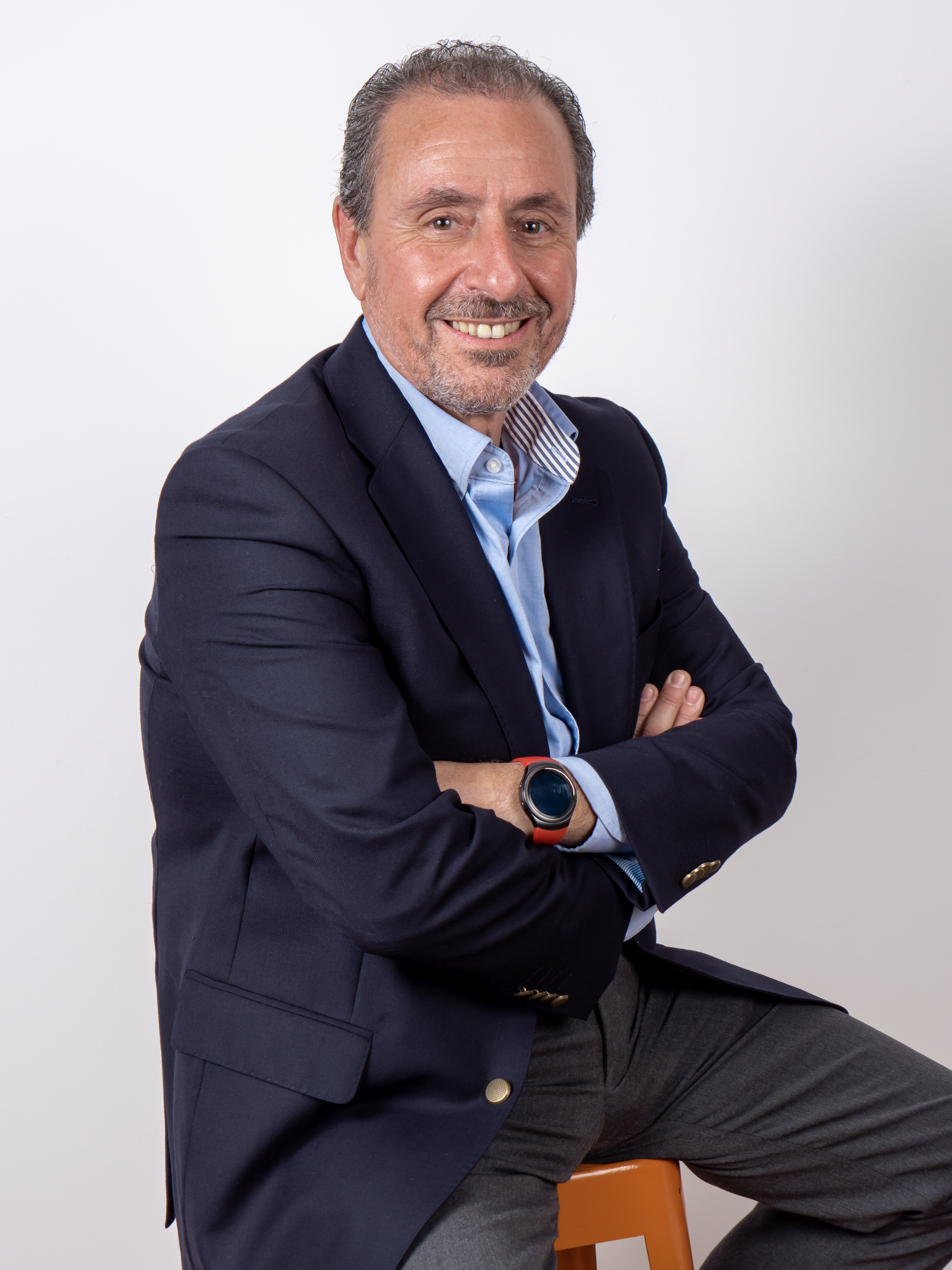 Javier Valdes Puelles