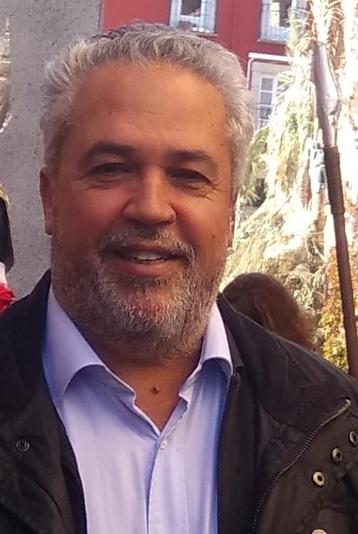 Jesús Porras Ortiz