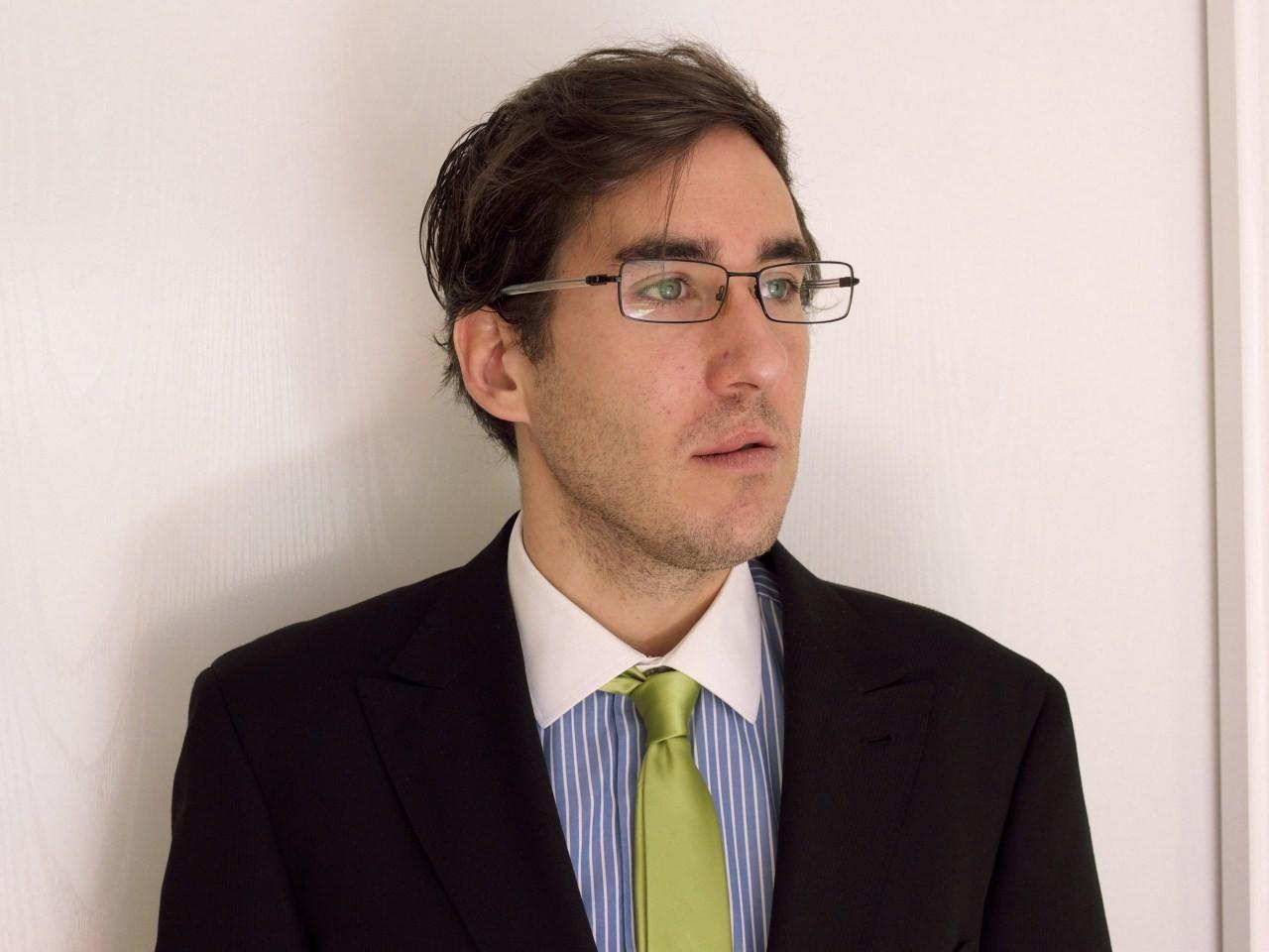 José San José Casaseca