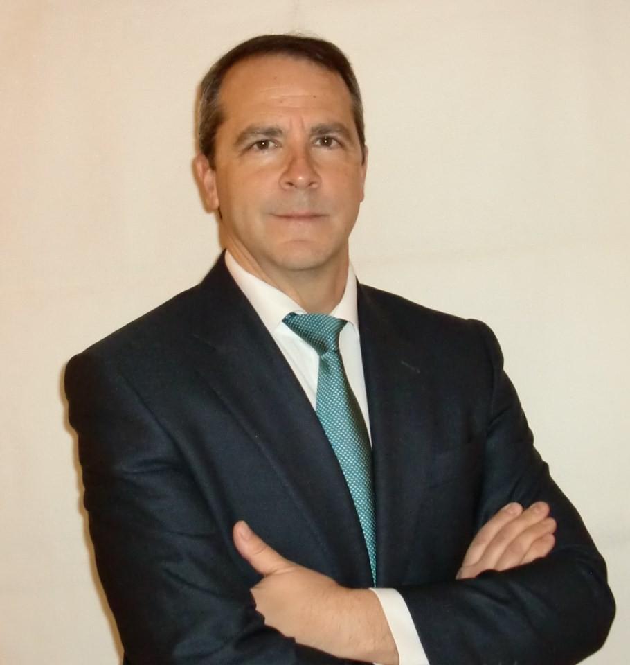 José Carlos Padrino  Valiente