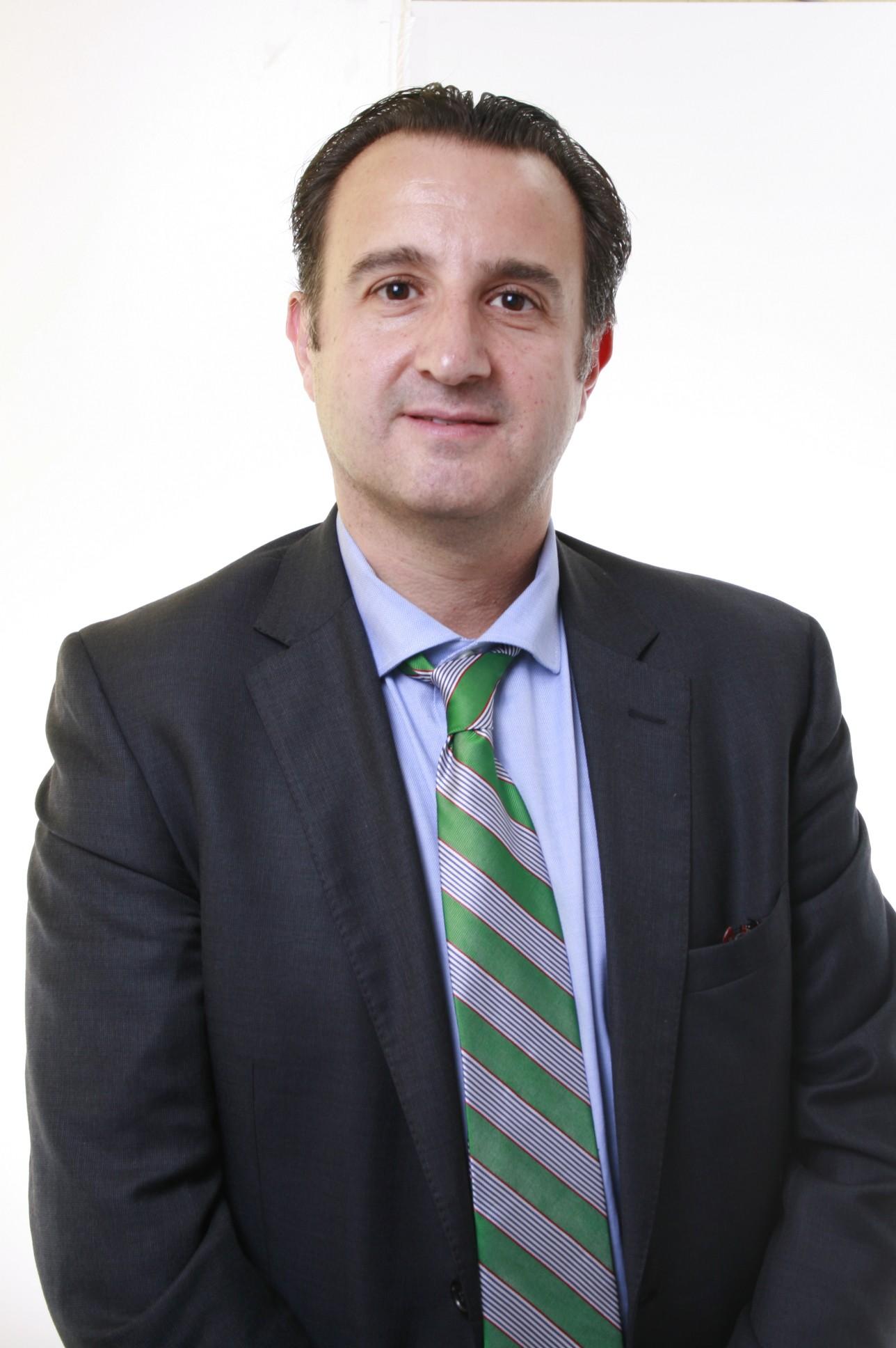 Jose Luis Miranda Ruiz