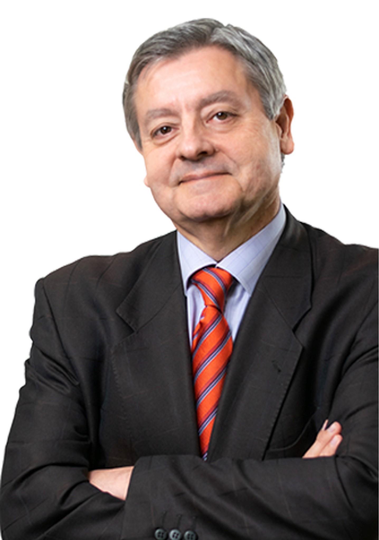 Jose Luis Somoza