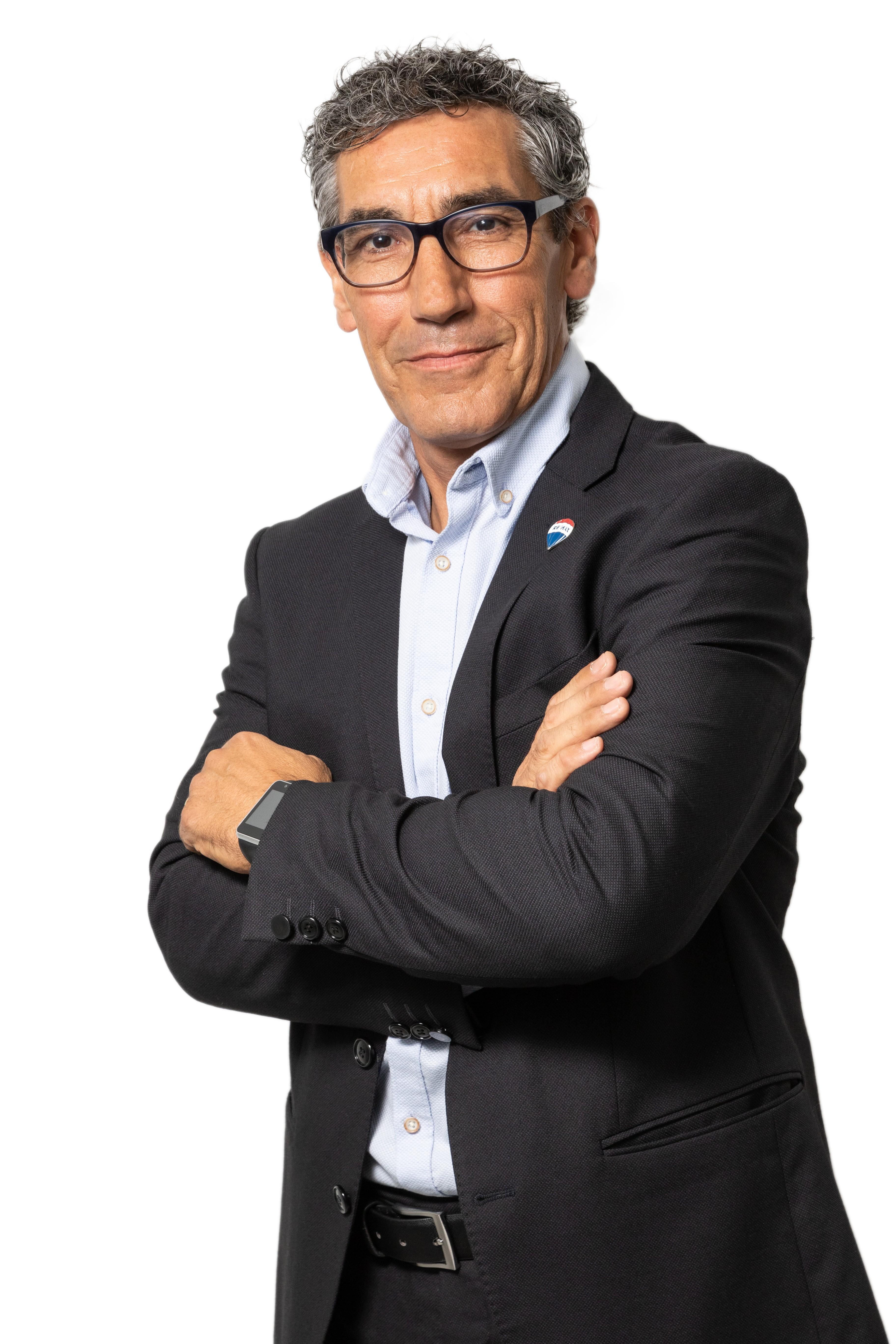 Juan Antonio Hernandez Esteban