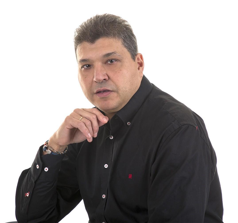 LUIS FERNANDEZ GASCON