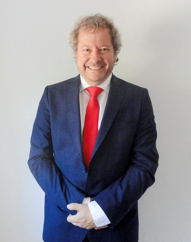 Luis Godoy Carvajal
