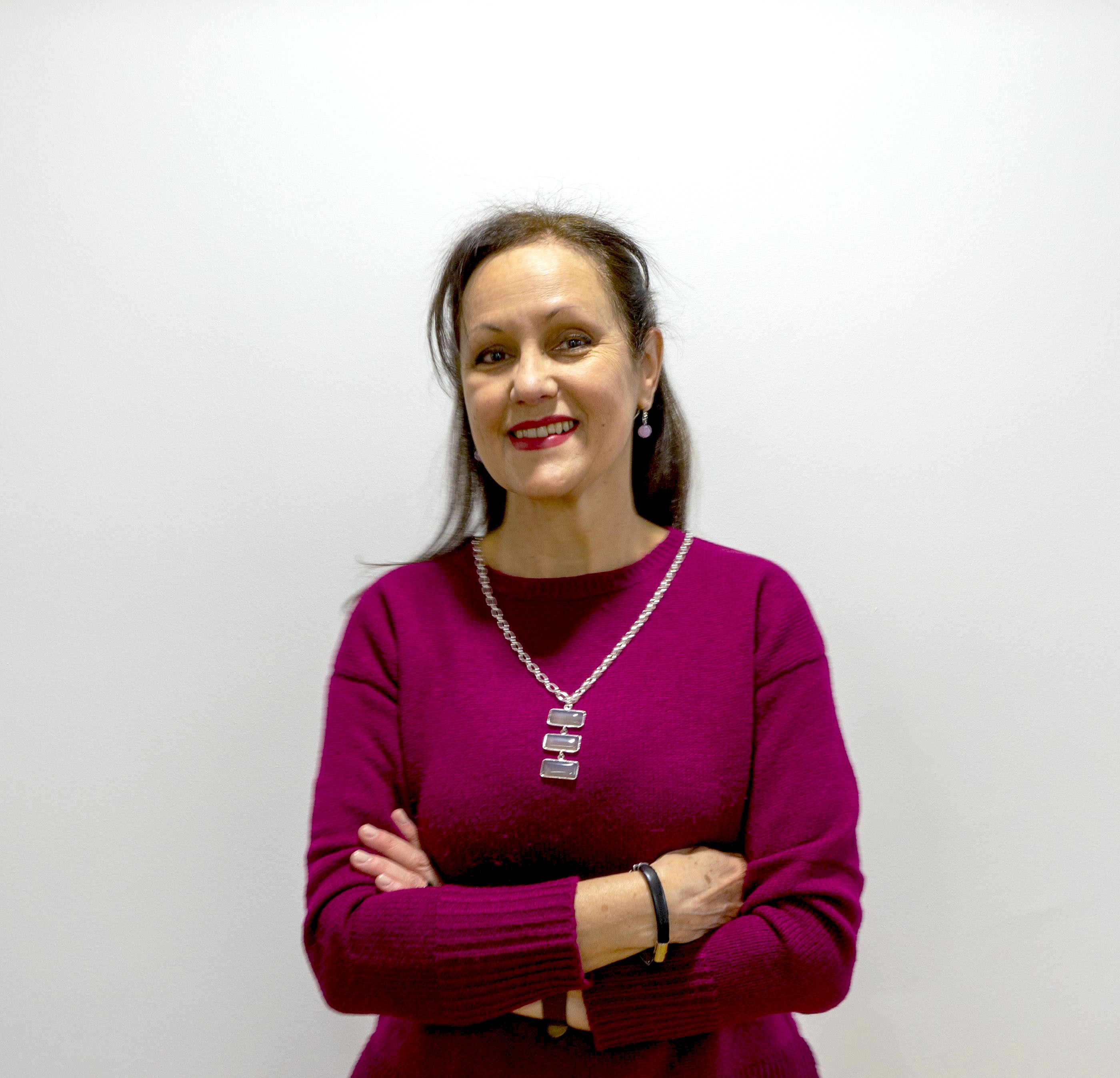 Maria Ángeles Hernández Hernández
