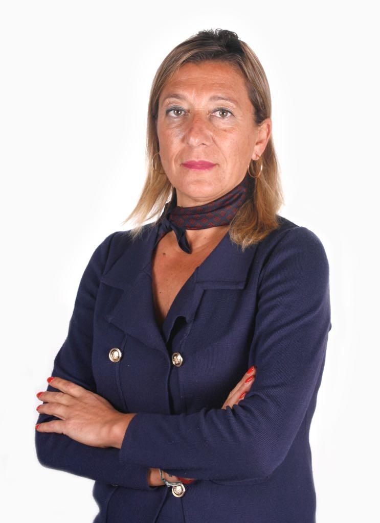 Mari Carmen González Díaz