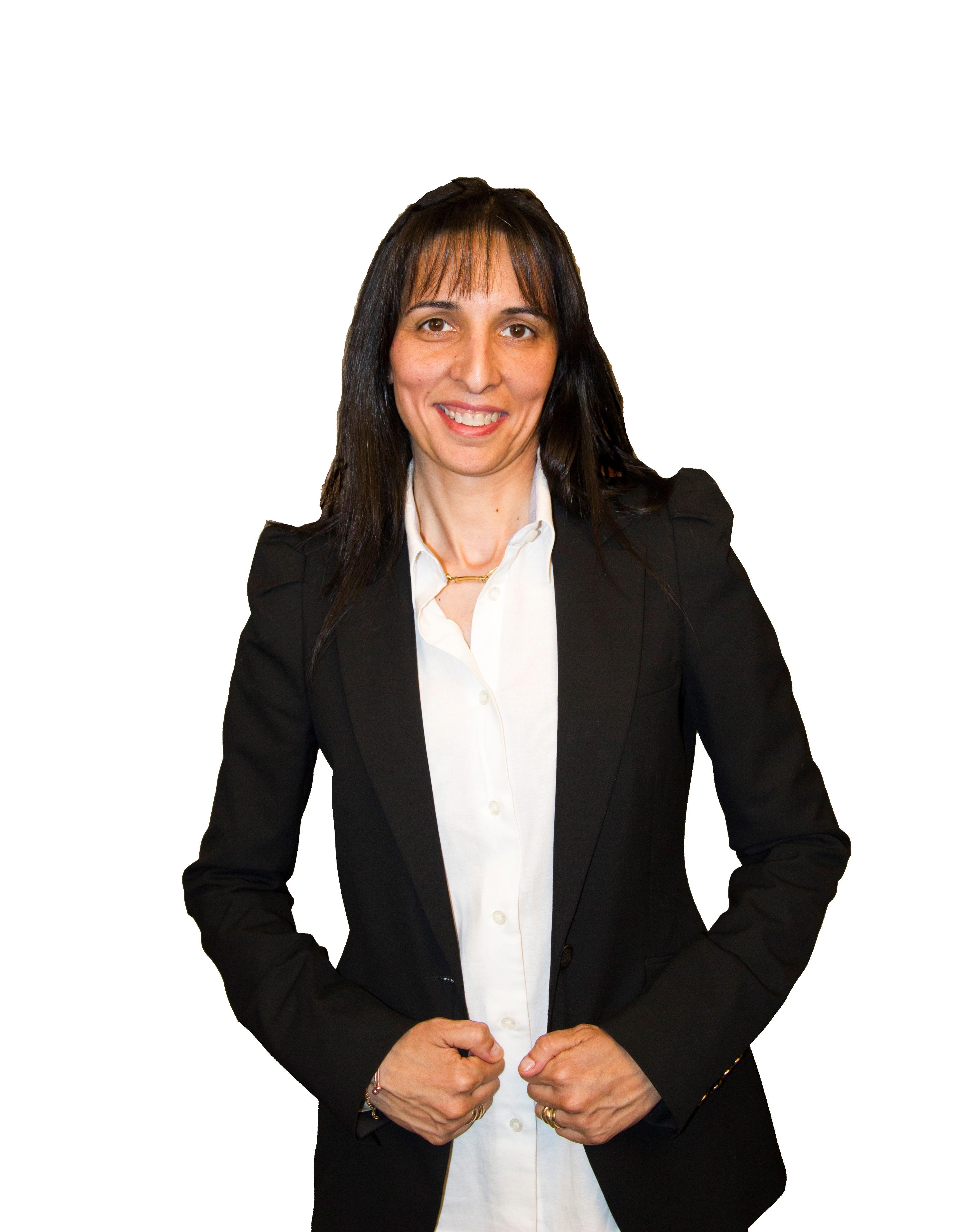 Mayte Jiménez Jiménez