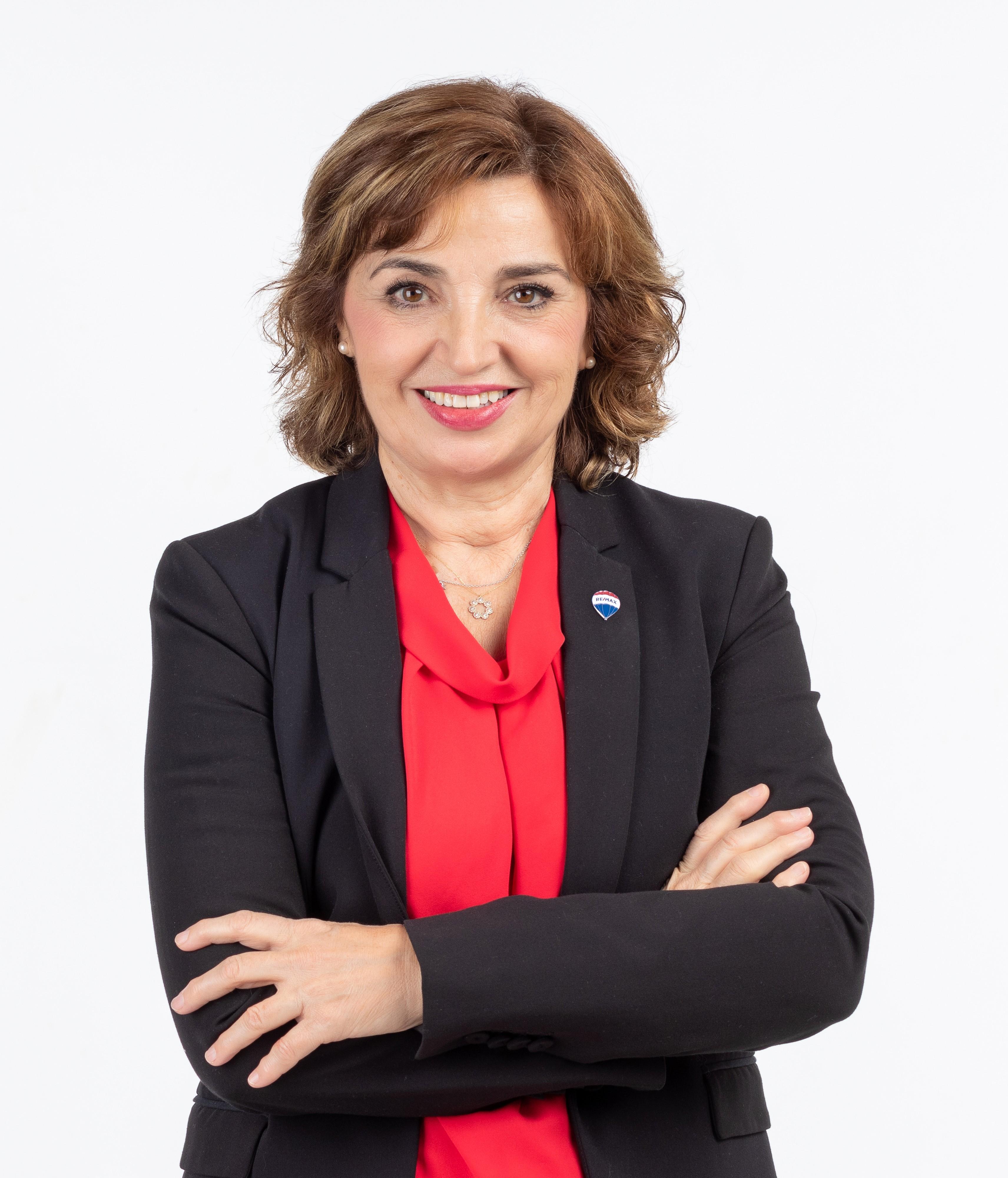 Mercedes Duque Pico