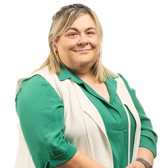 Noelia Riesco