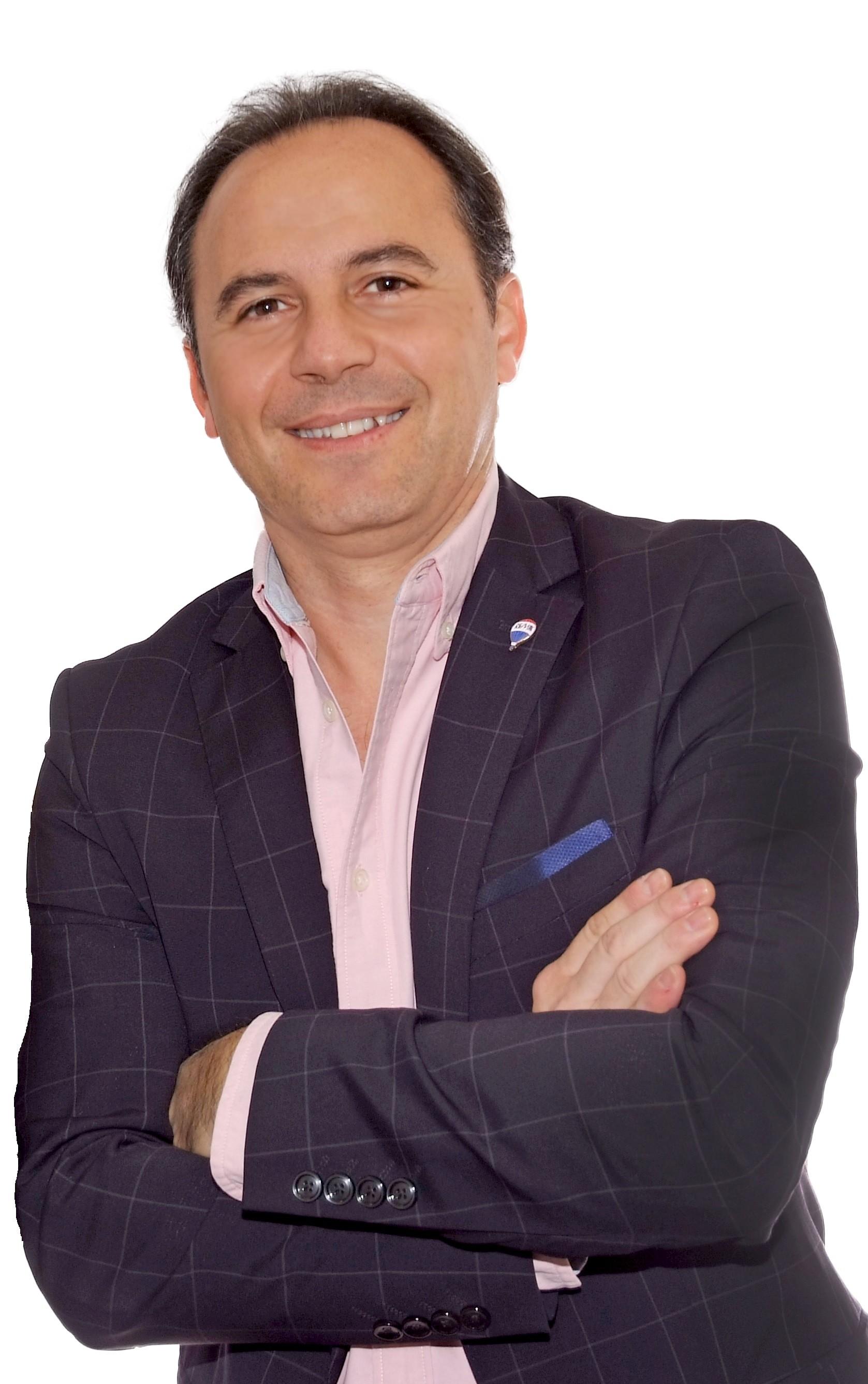 Pedro Mesas Oyuela