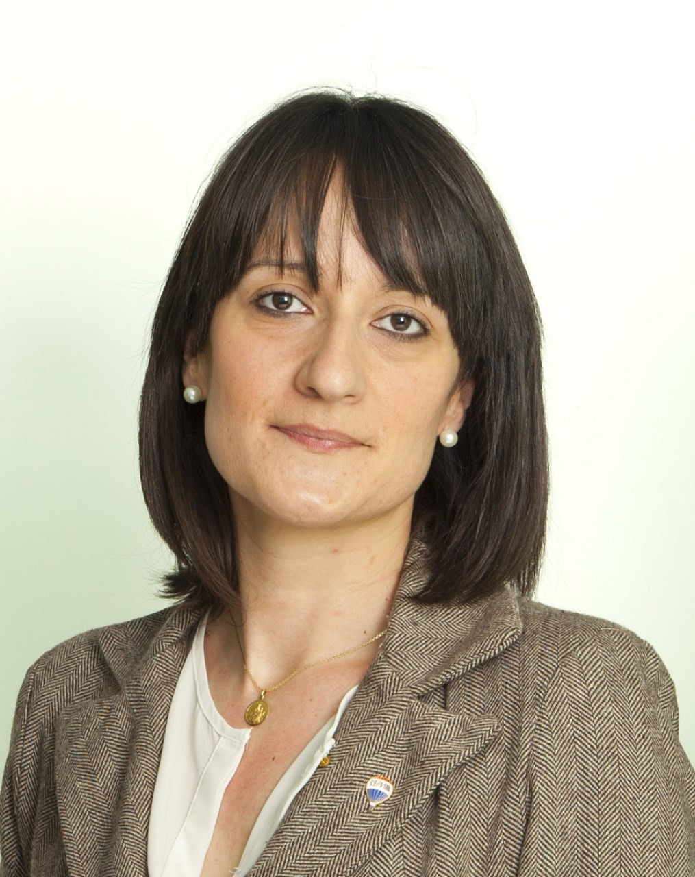 Rosa González García