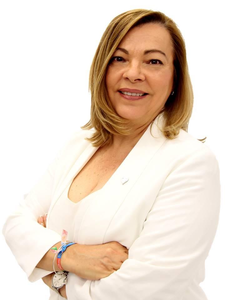 Charo Exposito Madueño