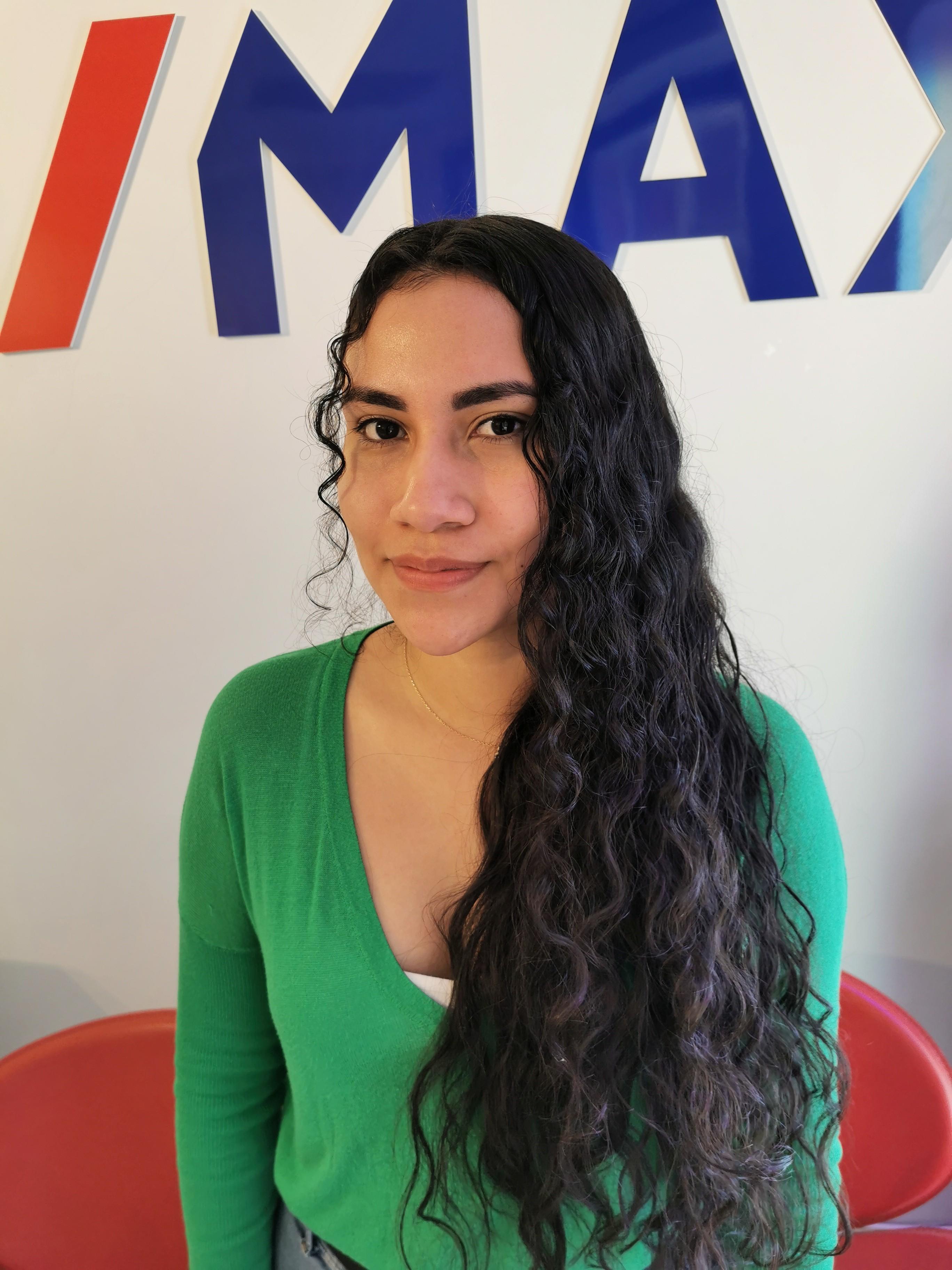 Tatiana Dagua Mejia