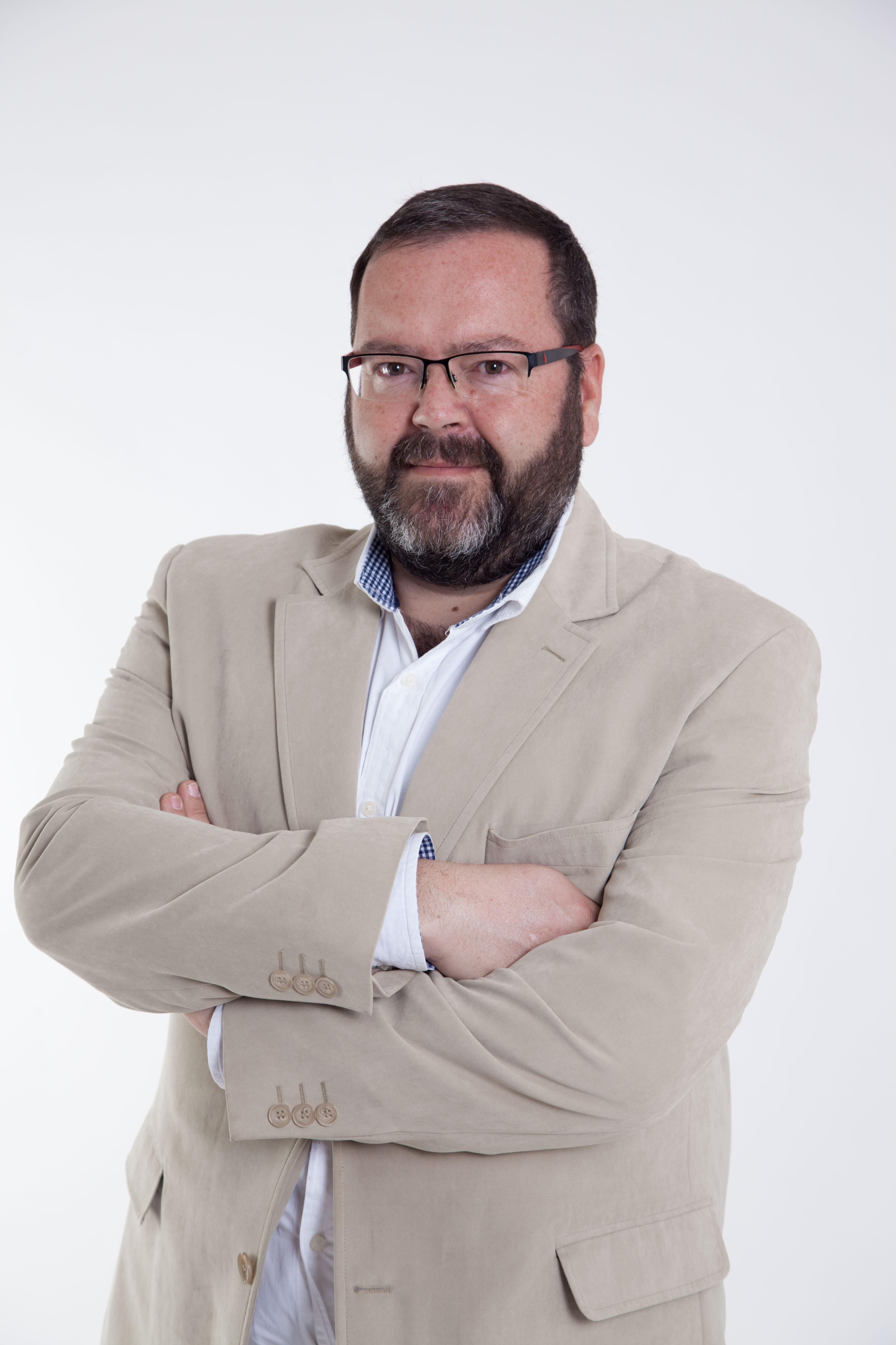 Victor Anaya Álvarez