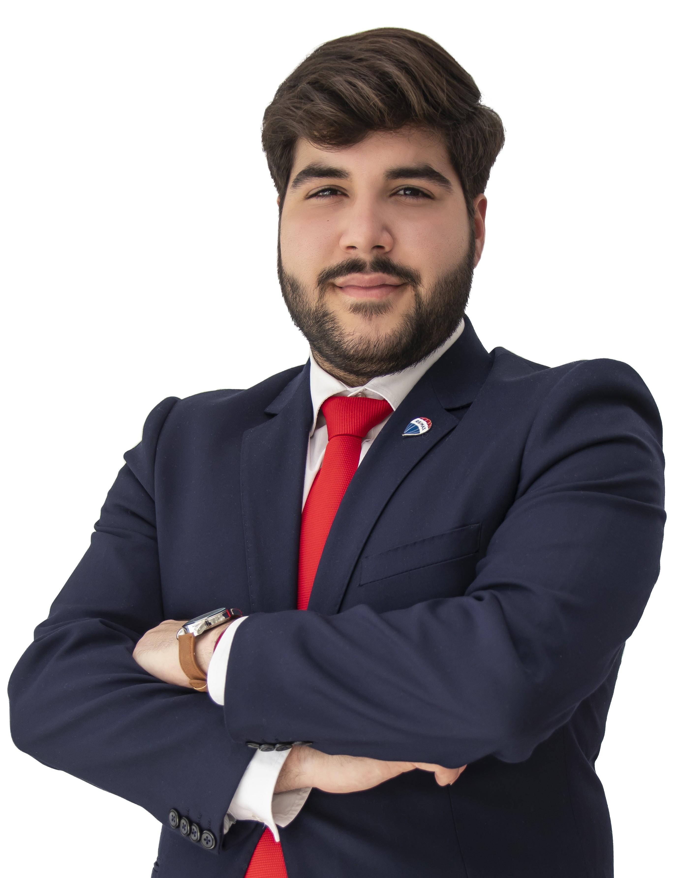 Adrián Gallego
