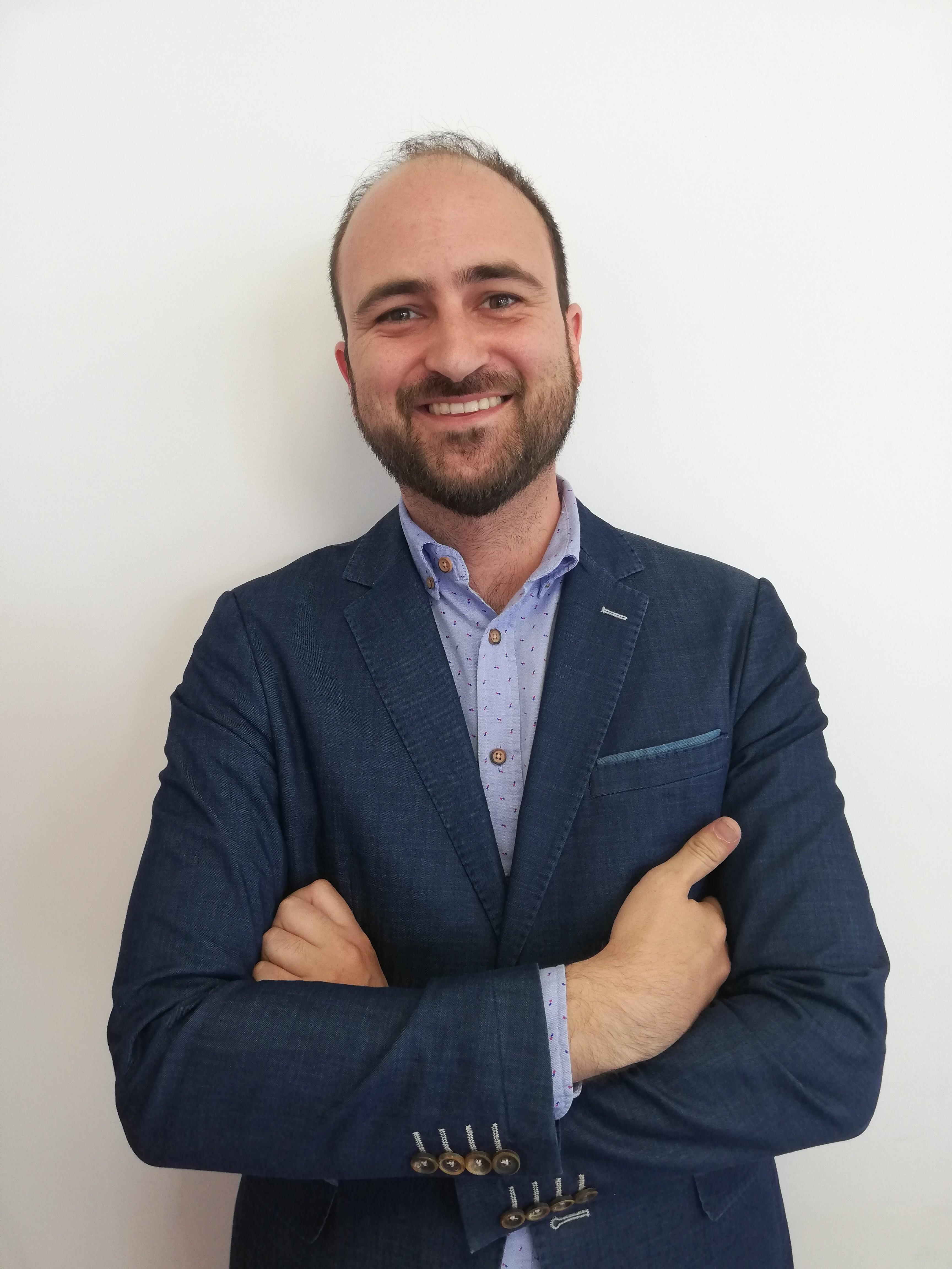 Adrian Tornavacas
