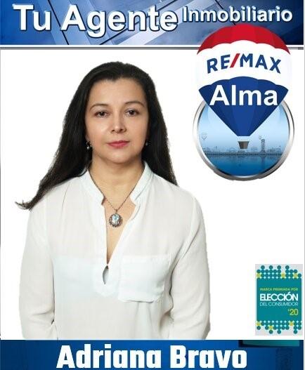 Adriana Bravo