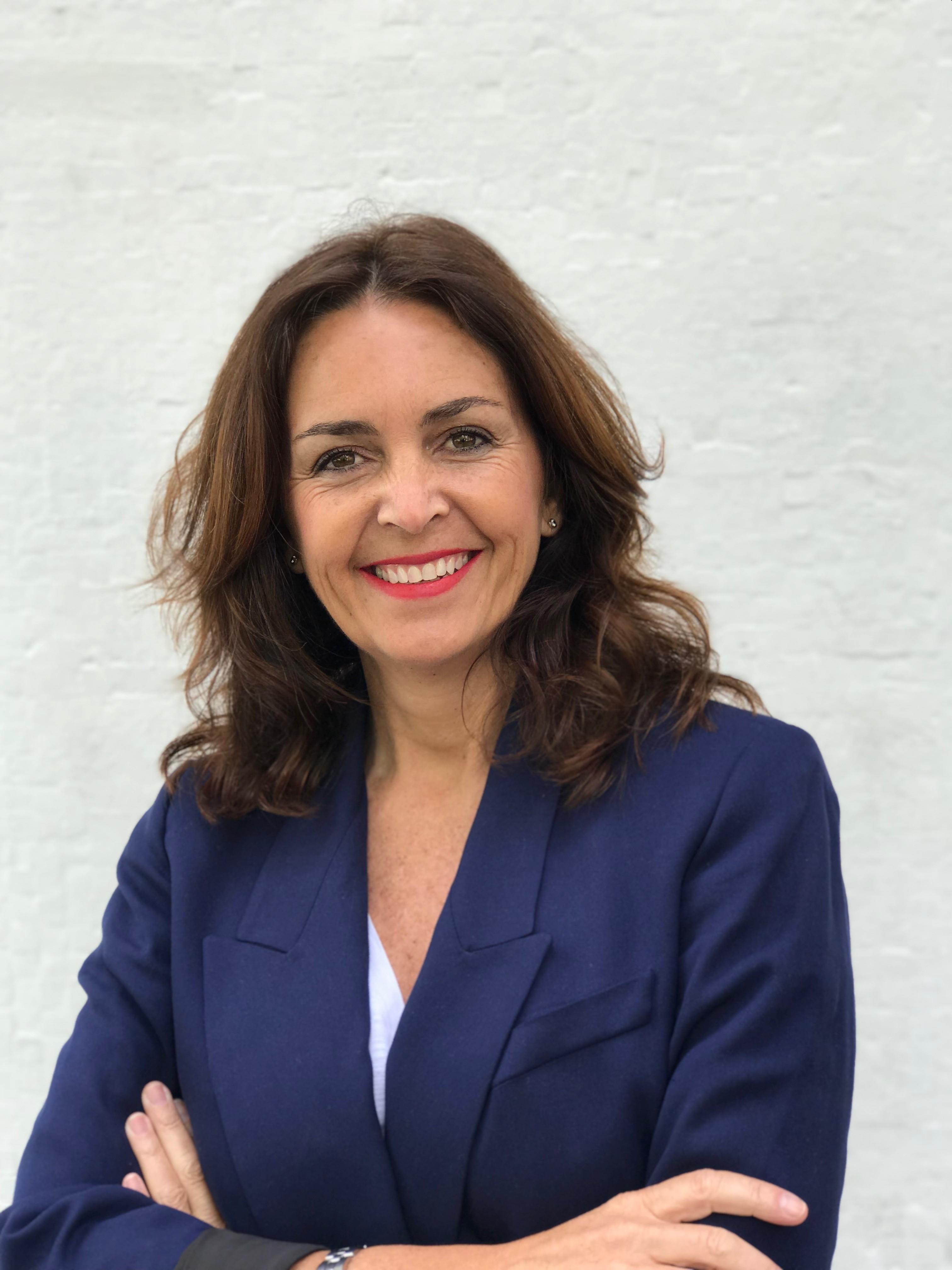 Adriana Hernández Vela
