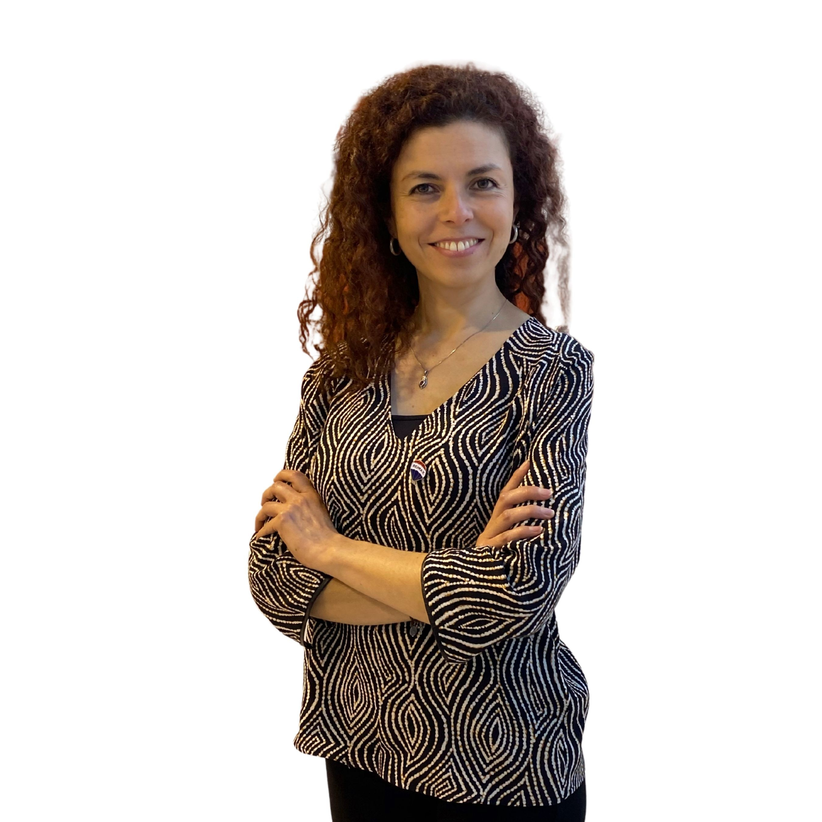 Adriana Rojas