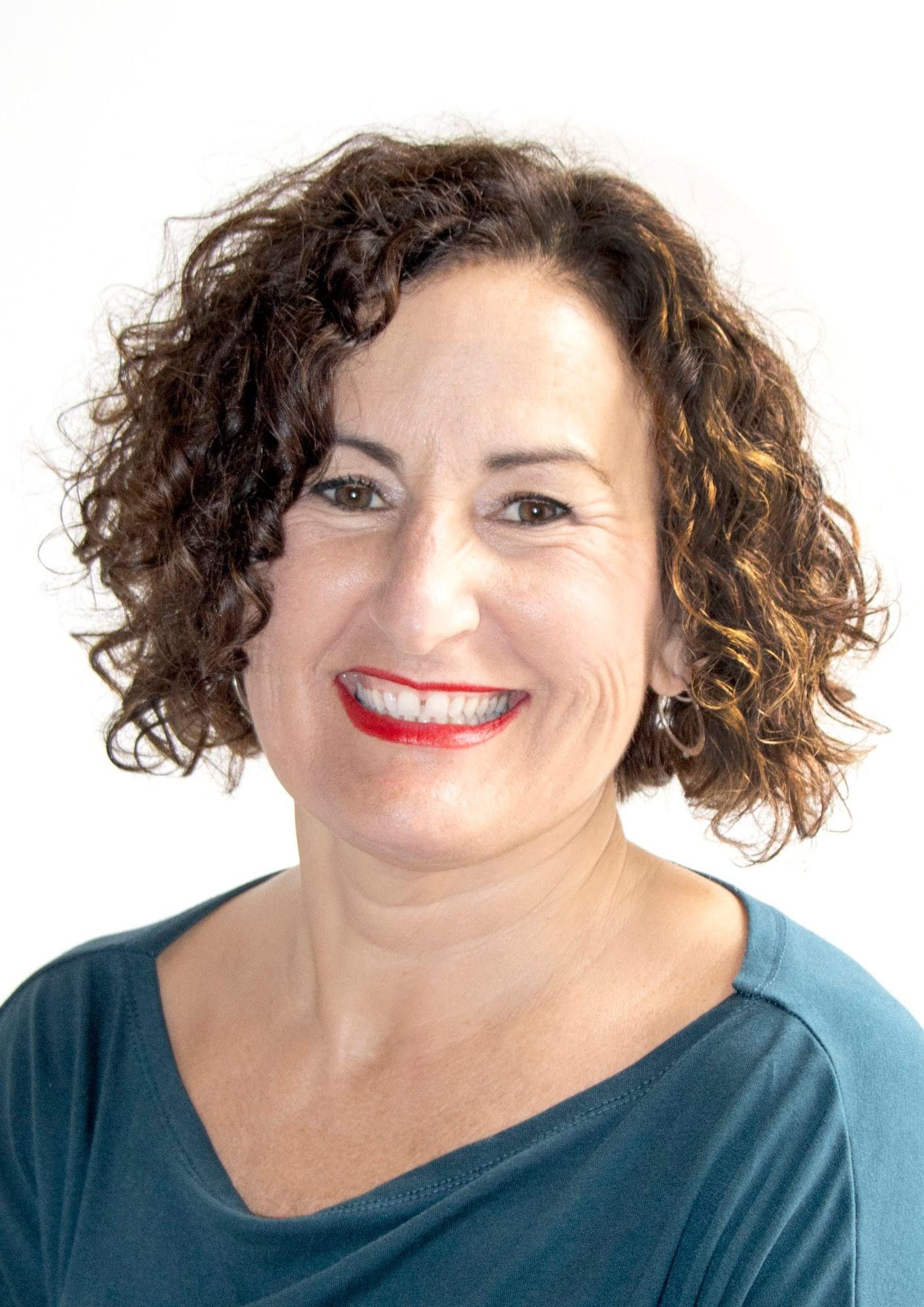 Agatha Abellan Gómez