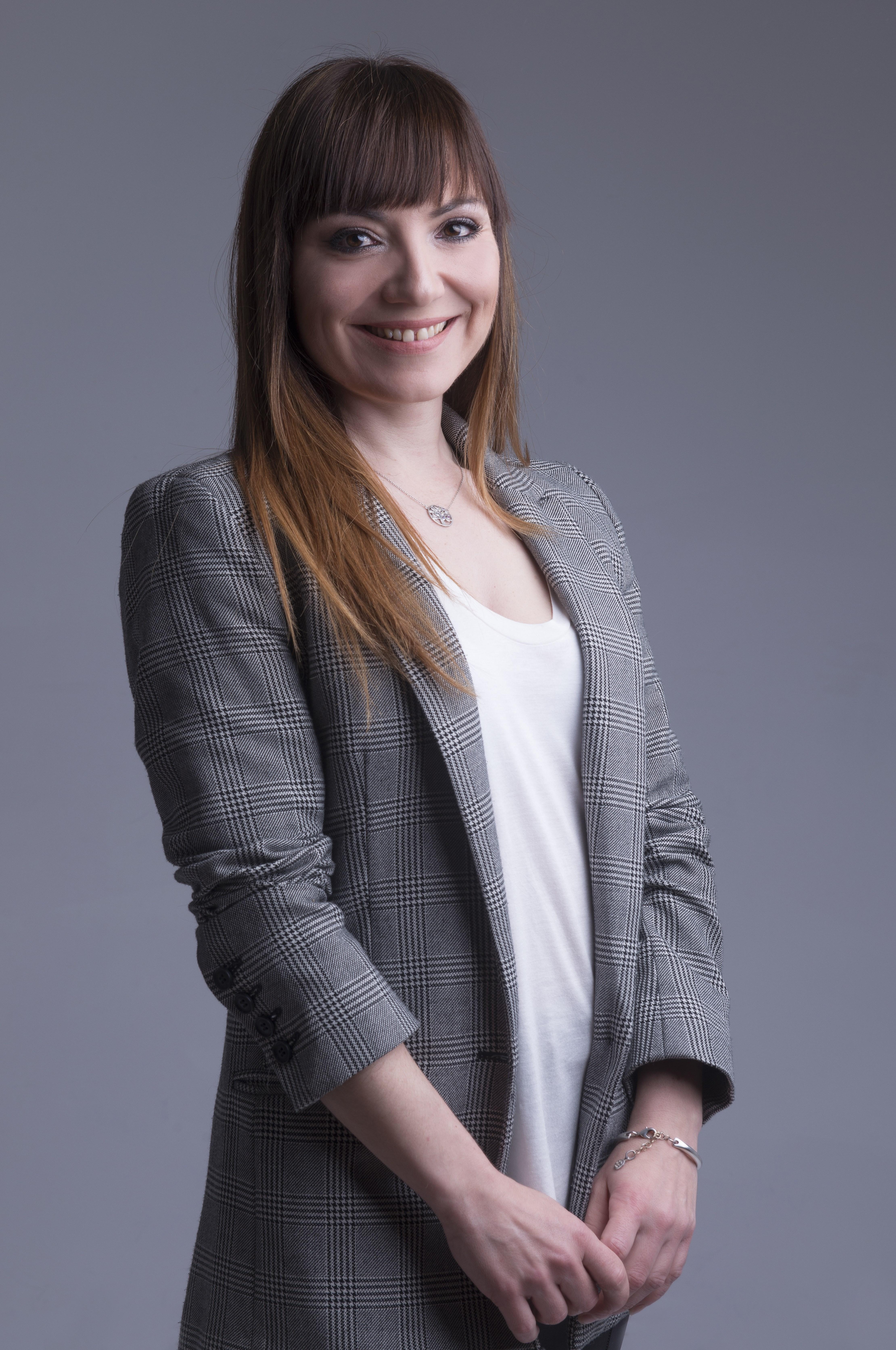Aida Jimenez