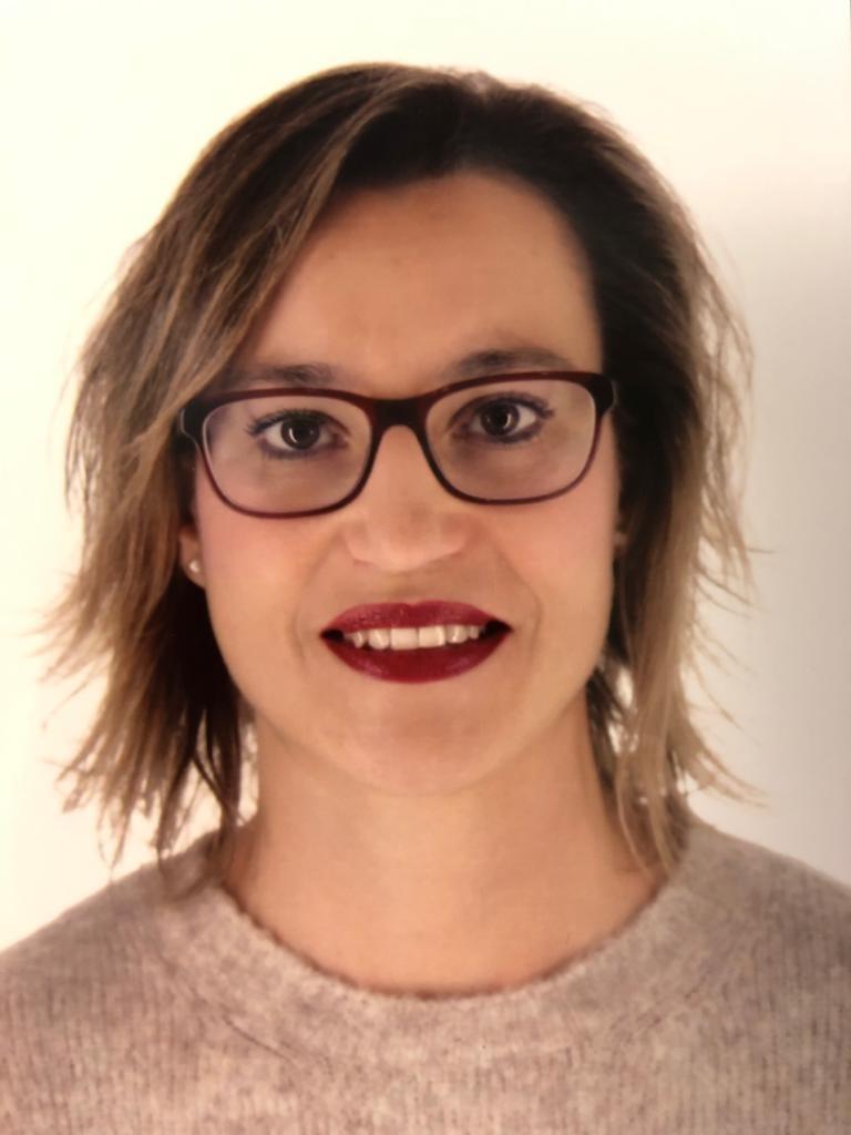 Ainhoa Mariño Castañera