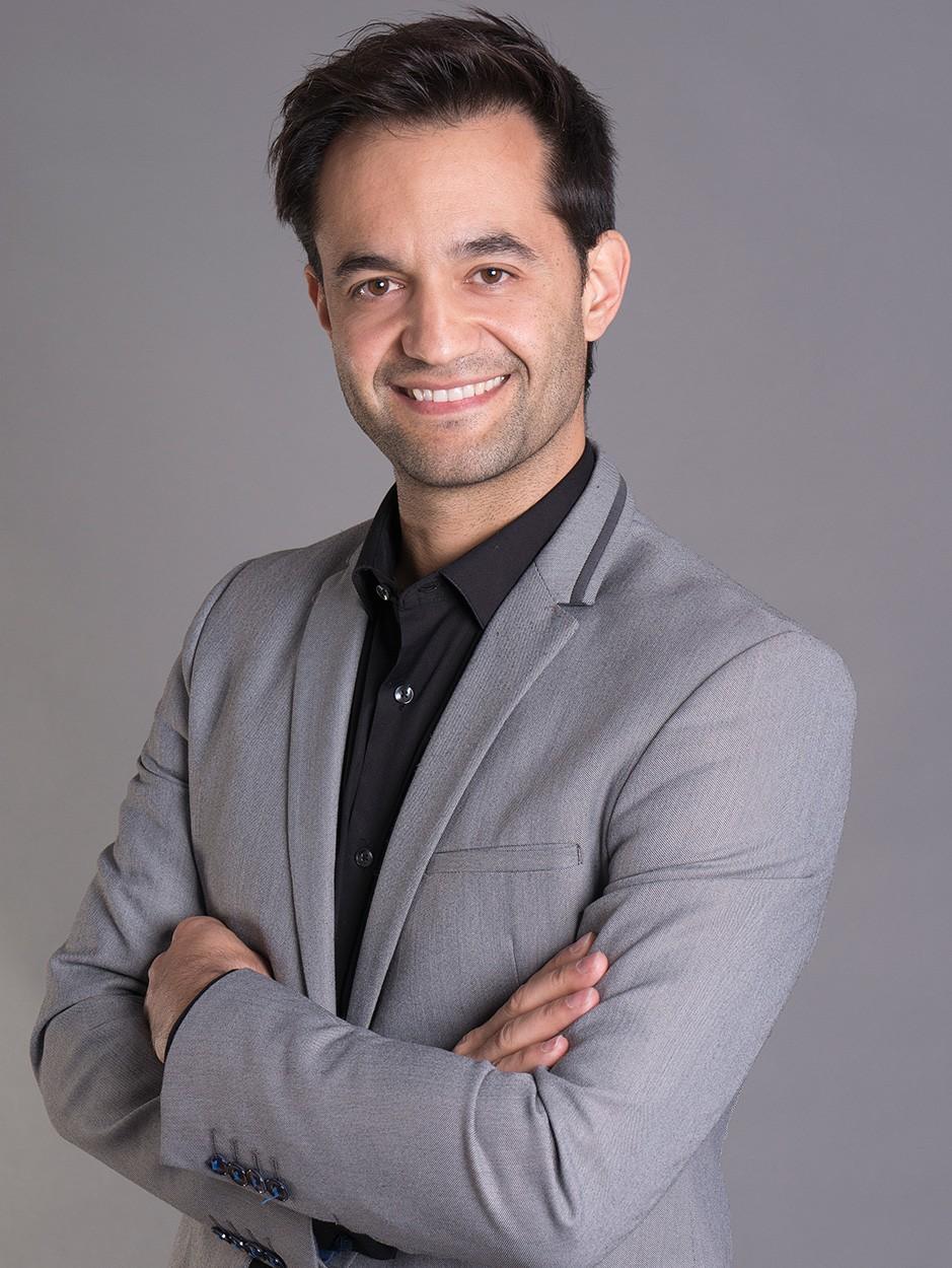 Alberto Jiménez Sánchez