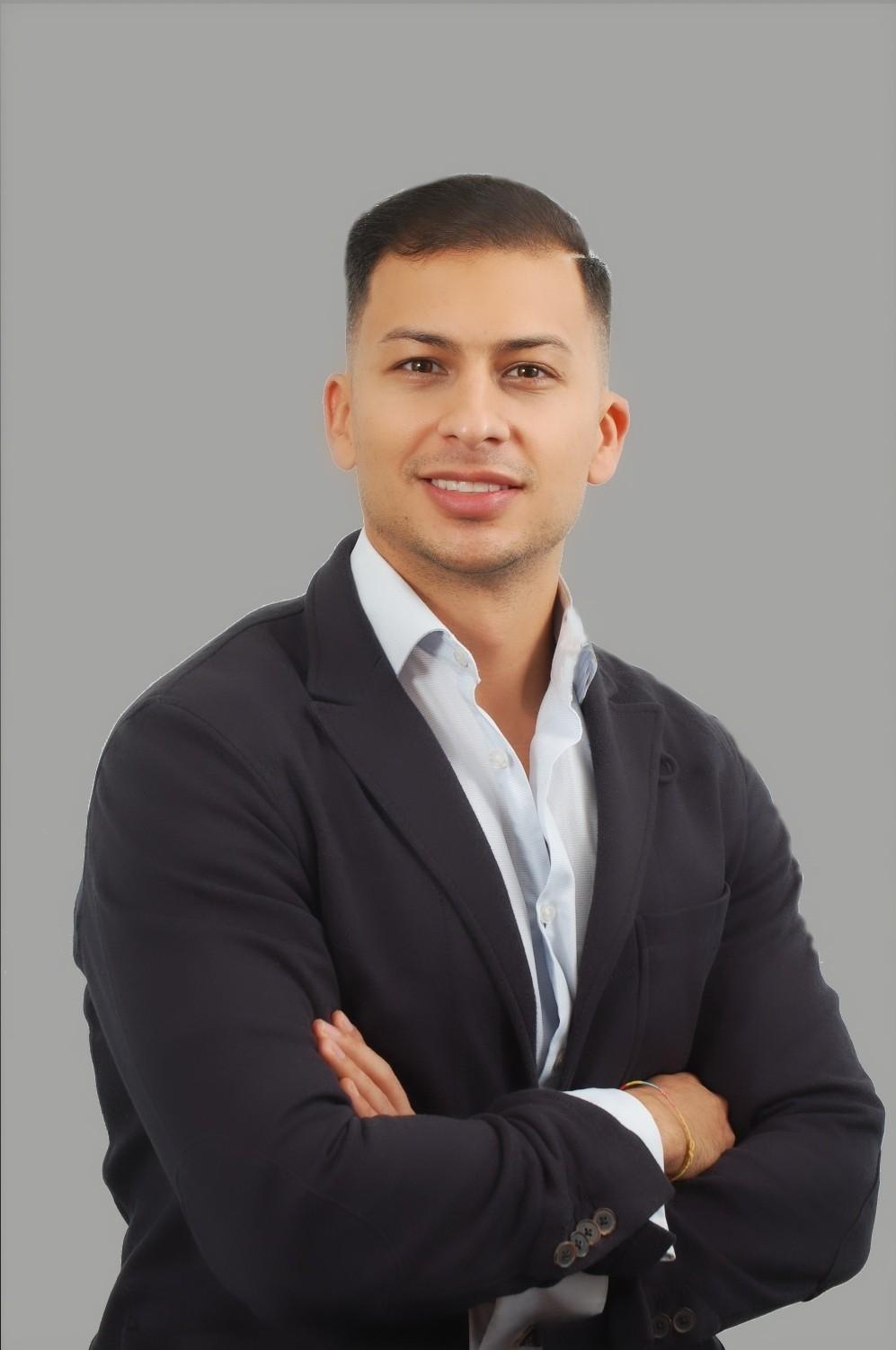 Alberto Mariani Rivera