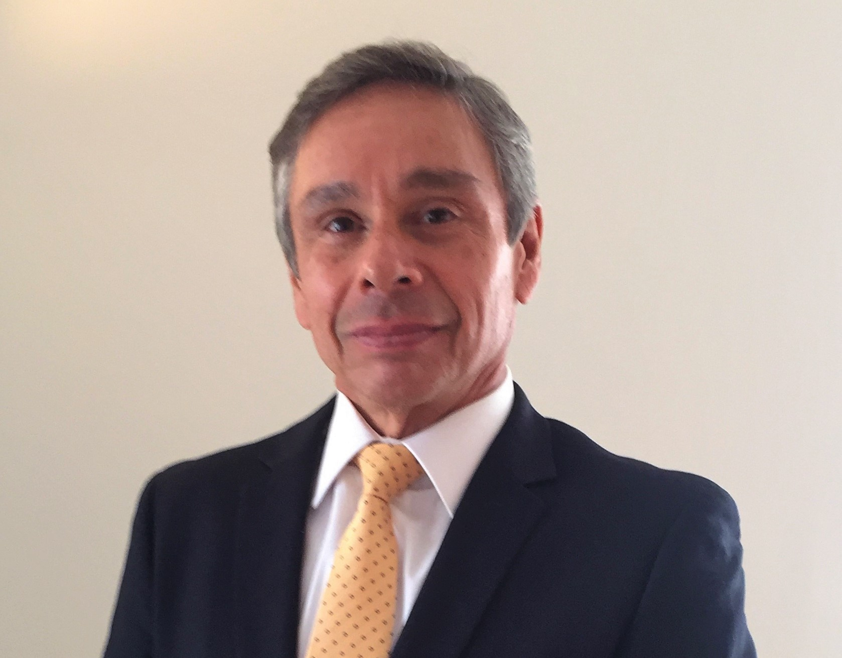 Alberto Martínez González