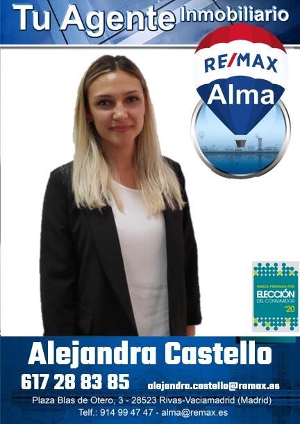 Alejandra Castello