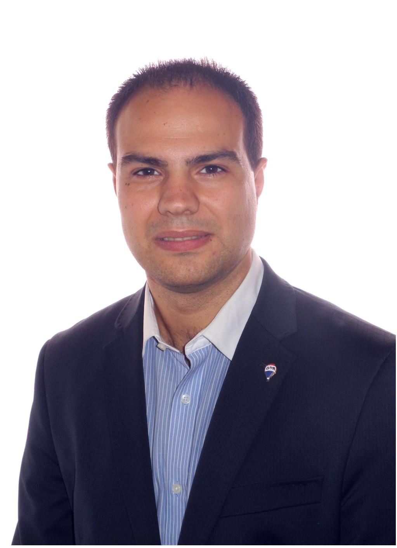 Alejandro Albéniz Magallón
