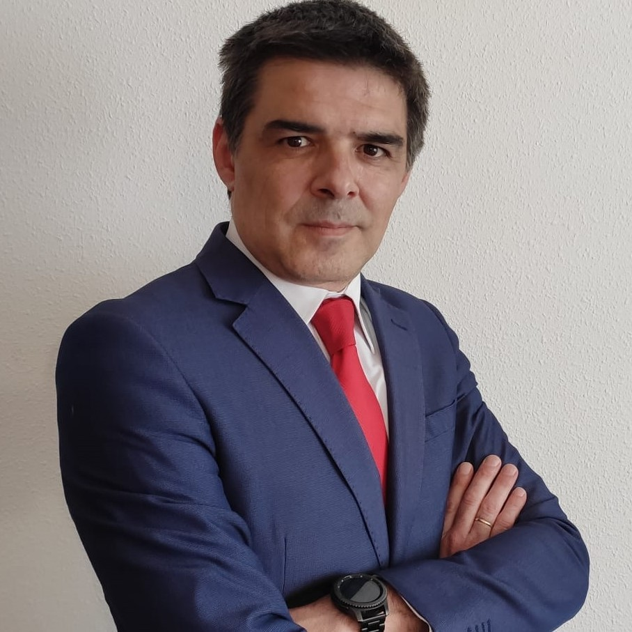 Alejandro Araunabeña Bermejo