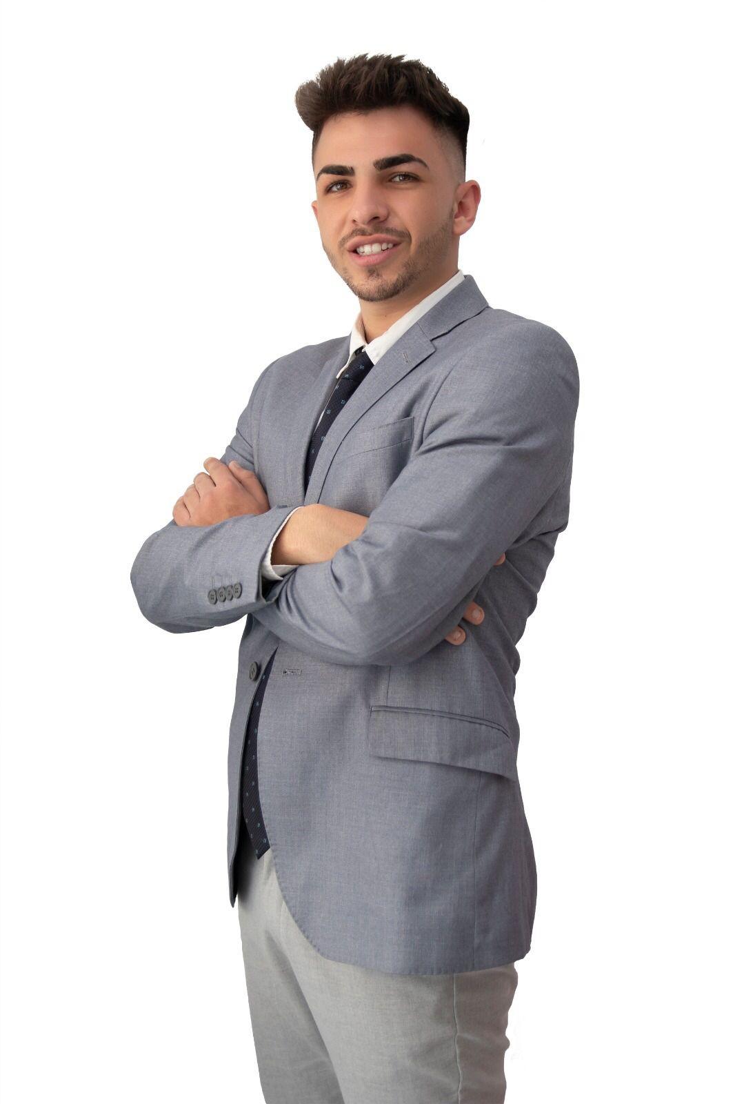 Alejandro Barrachina Camino