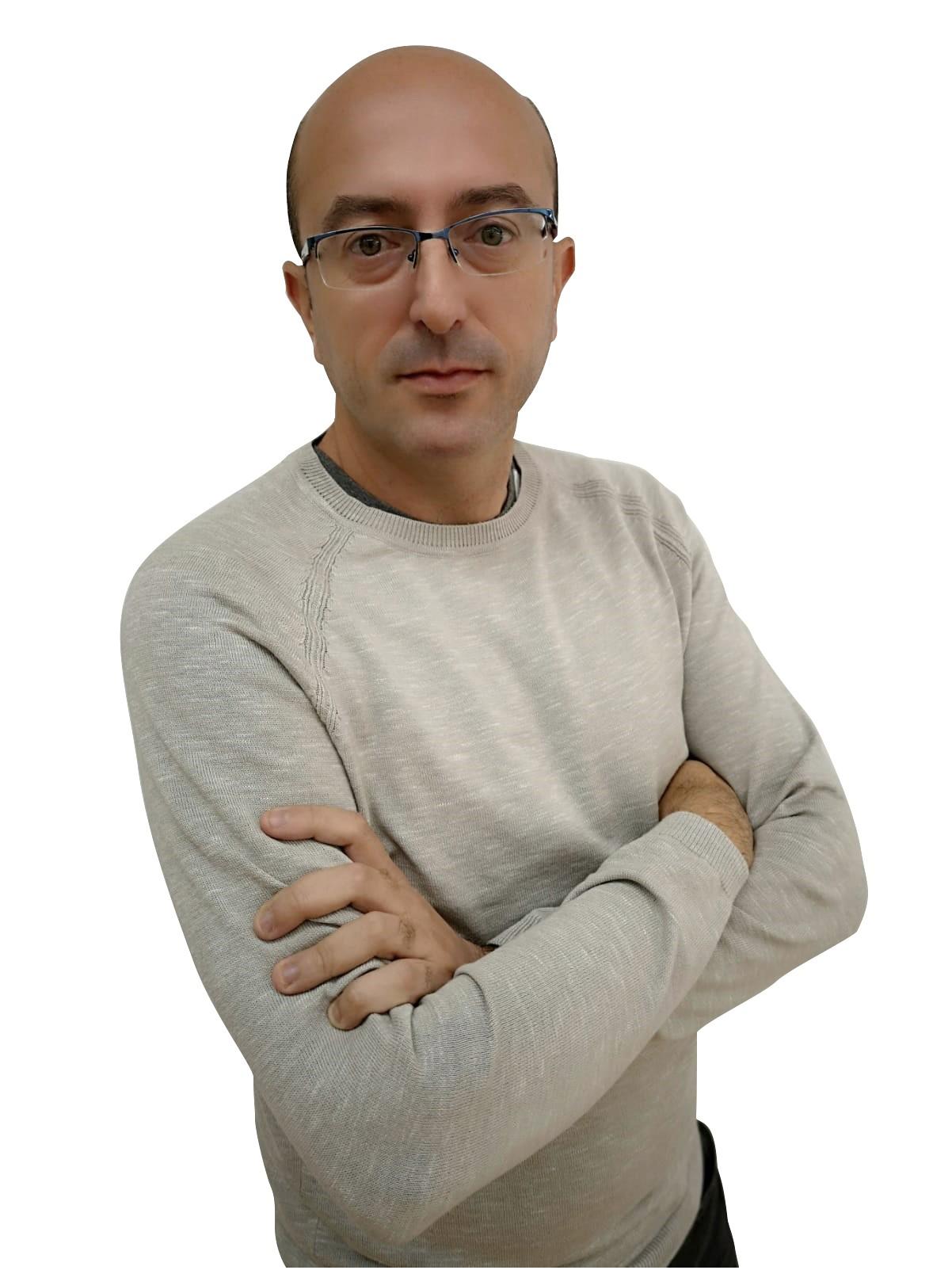 Alejandro Bedia Ansotegui