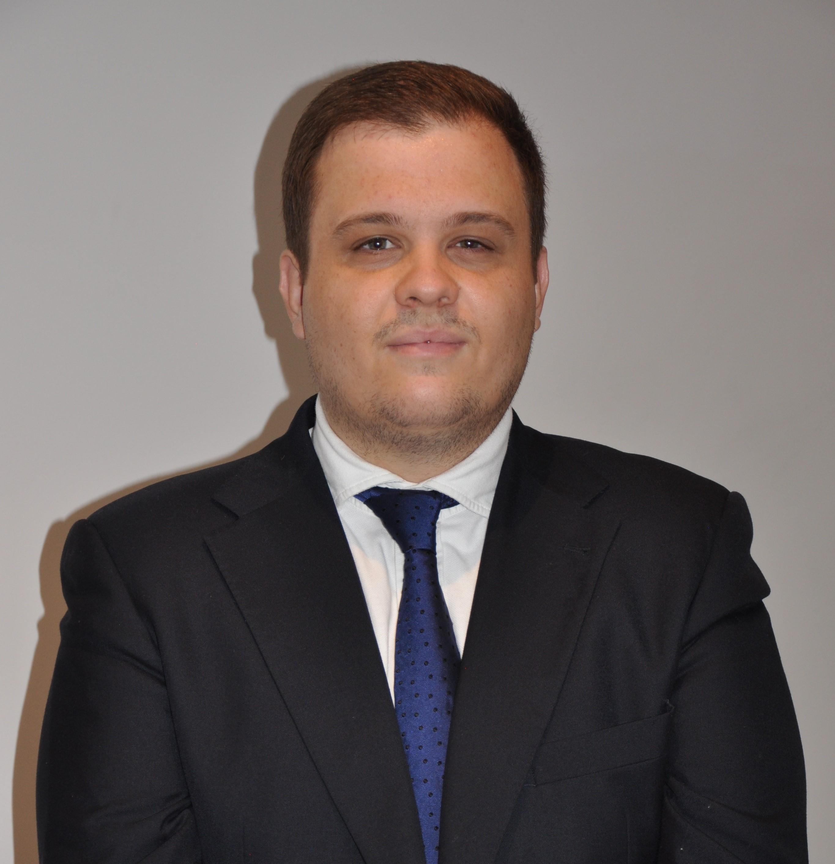 Alejandro Blanco Bonet