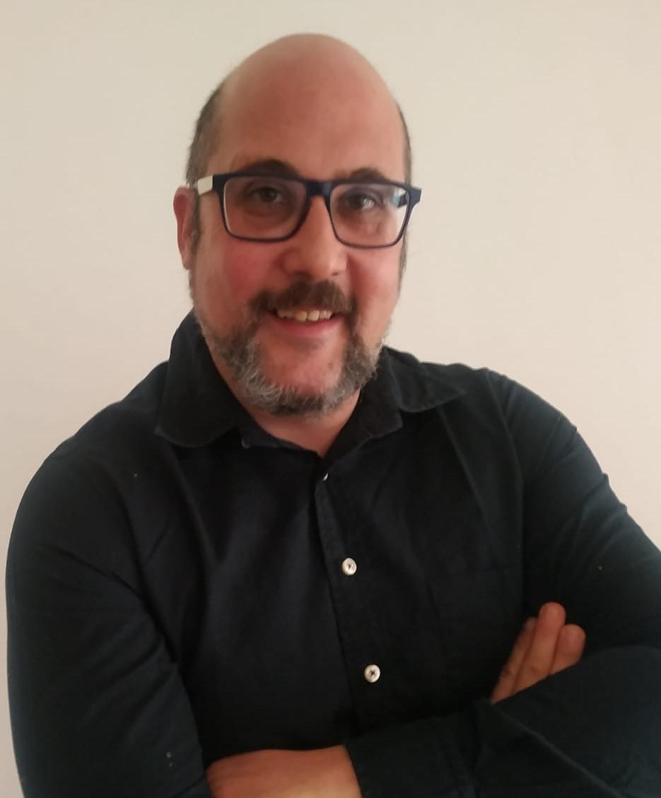 Alejandro Calderon Pastor