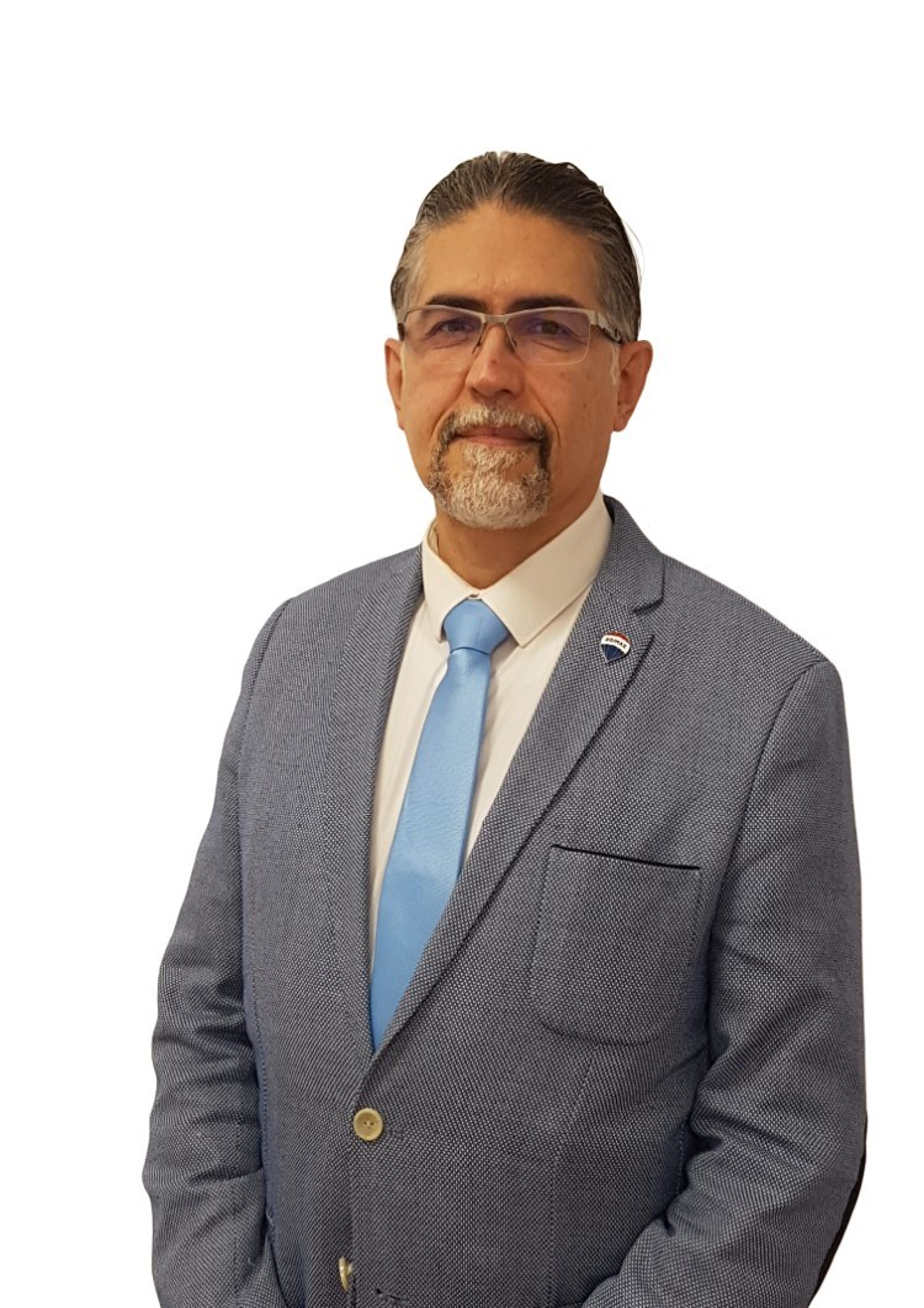 Alfonso Gómez-Lobo Martínez