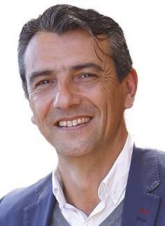 Alfredo Genovés Colom